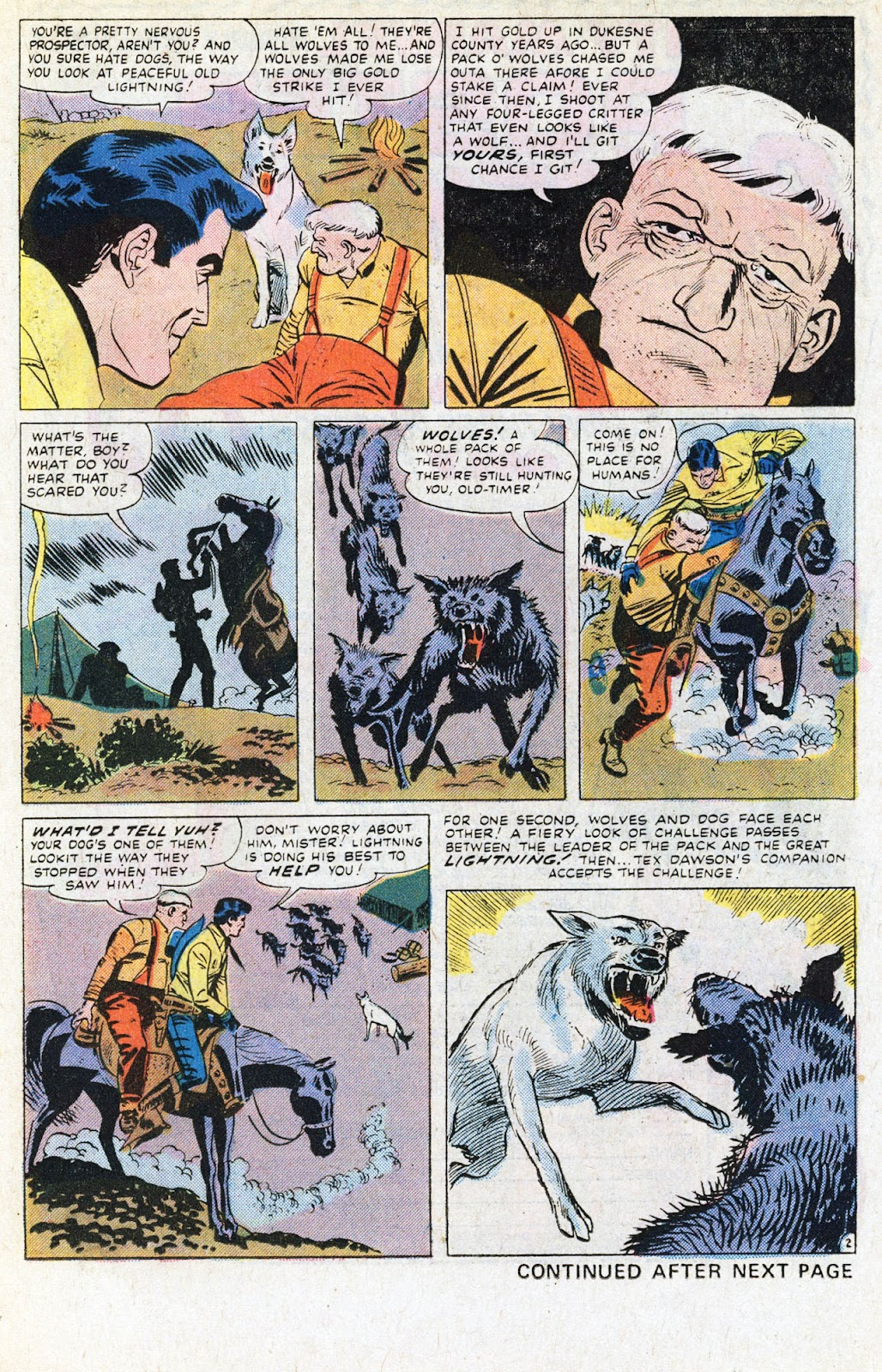 Western Gunfighters issue 33 - Page 19