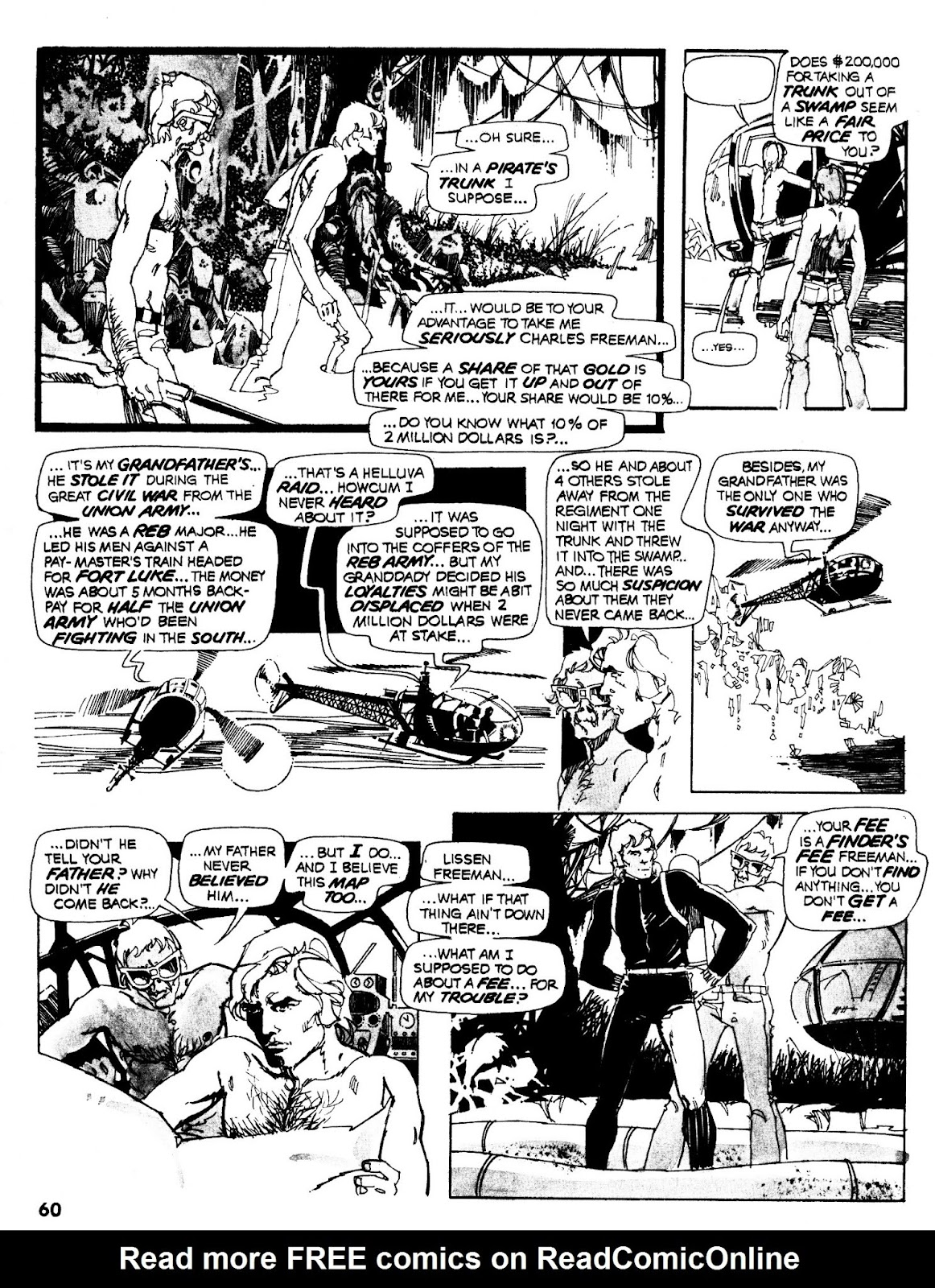 Scream (1973) issue 3 - Page 60