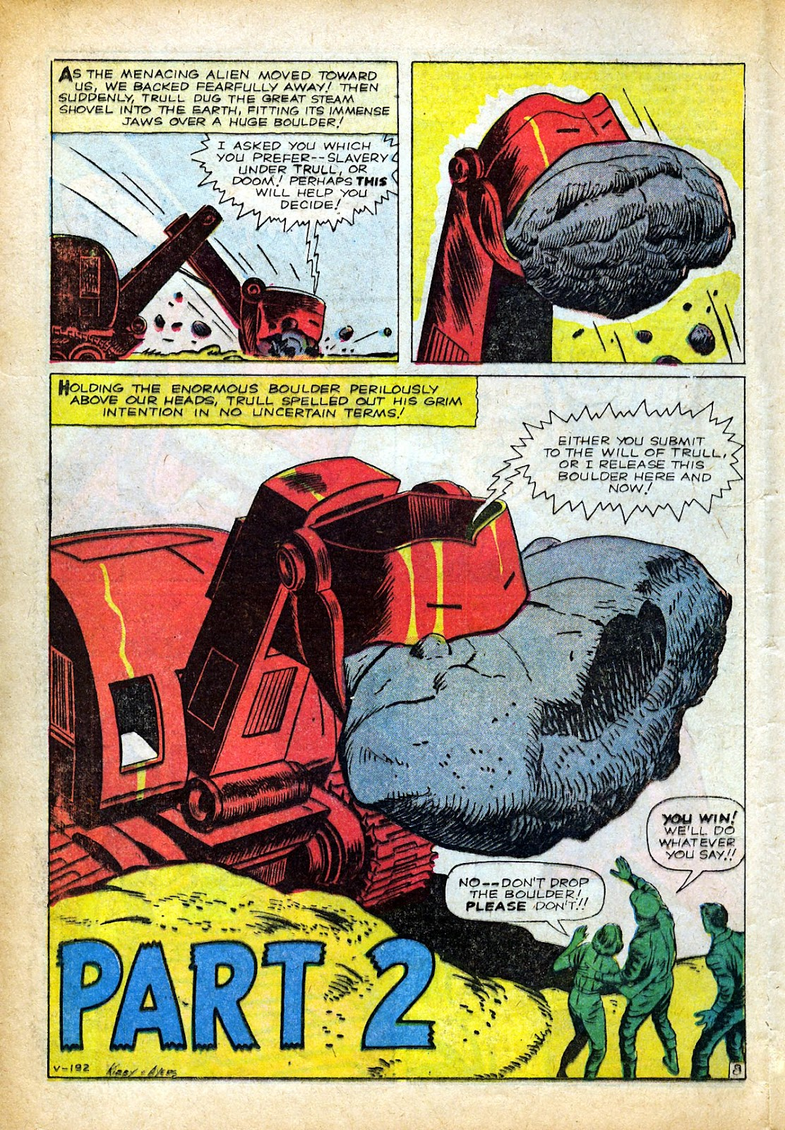 Tales to Astonish (1959) issue 21 - Page 12