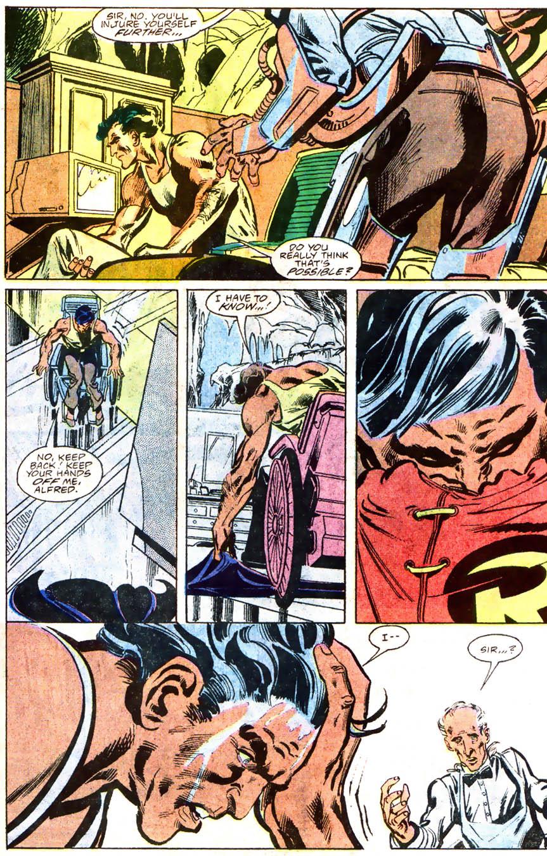 Read online Detective Comics (1937) comic -  Issue # _Annual 4 - 25
