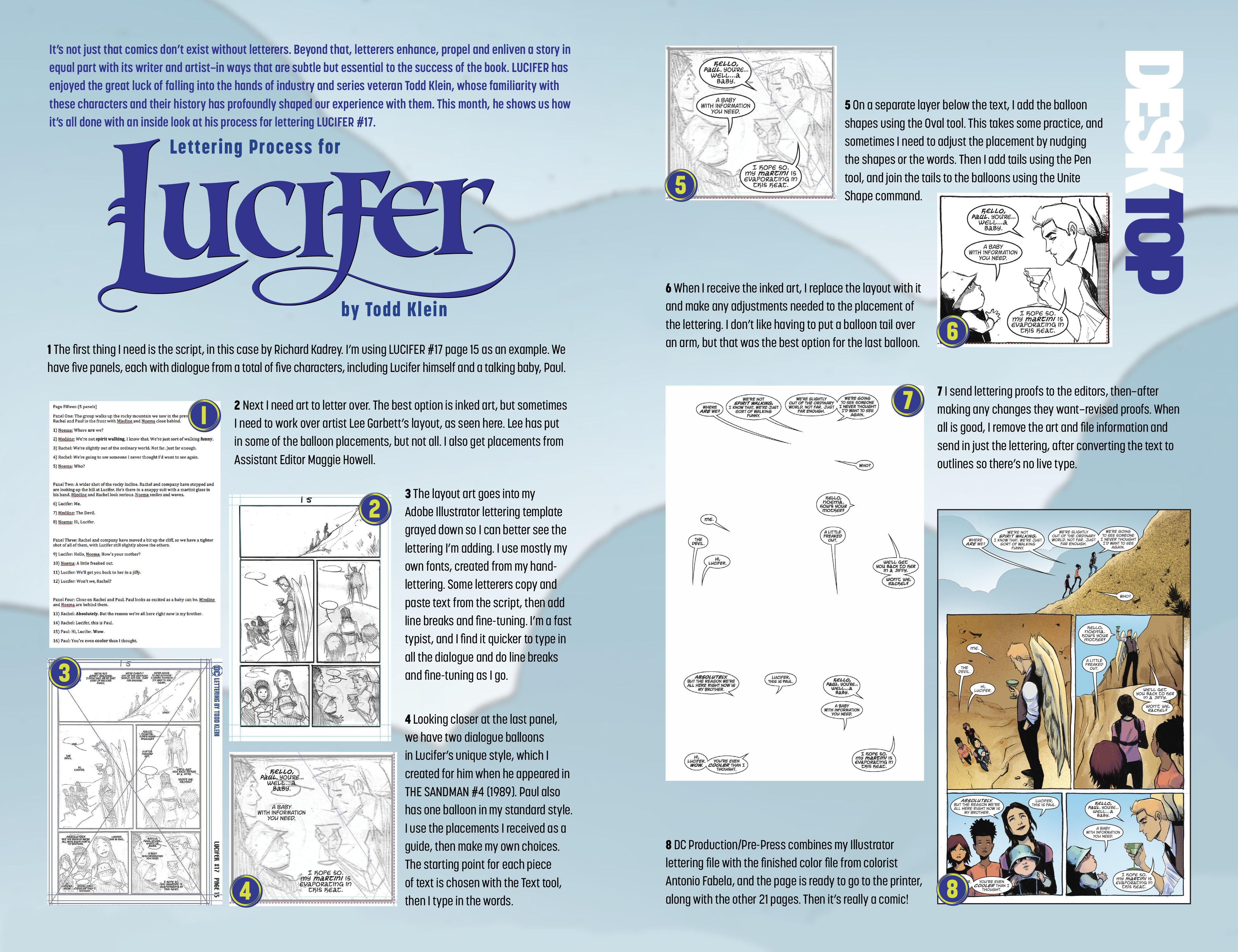 Read online Astro City comic -  Issue #44 - 26