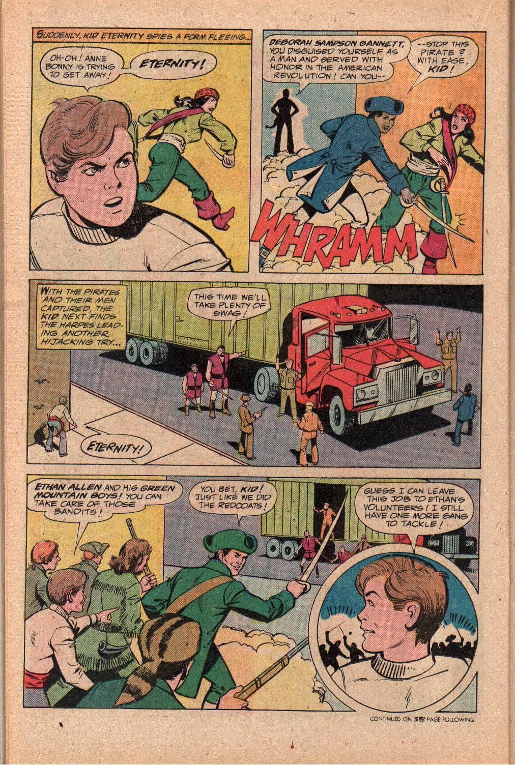 Read online Shazam! (1973) comic -  Issue #27 - 22