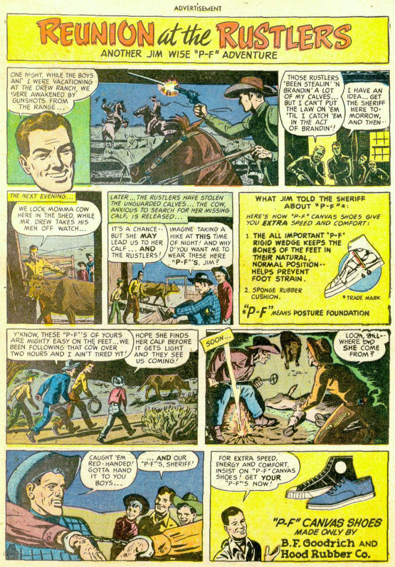 Read online Sensation (Mystery) Comics comic -  Issue #98 - 49