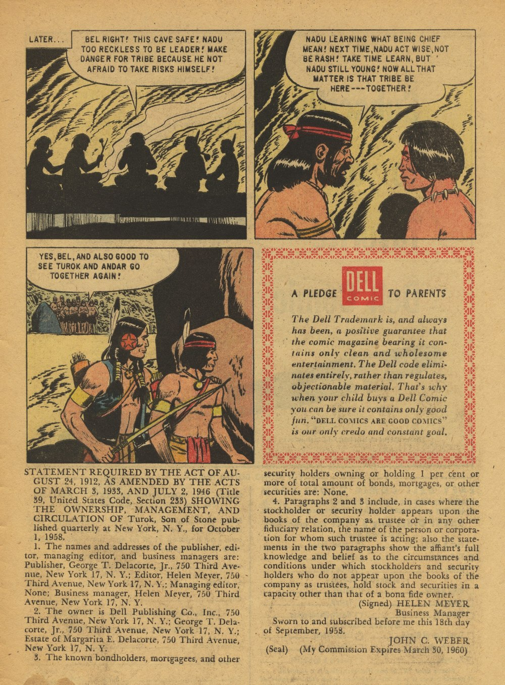 Read online Turok, Son of Stone comic -  Issue #15 - 33