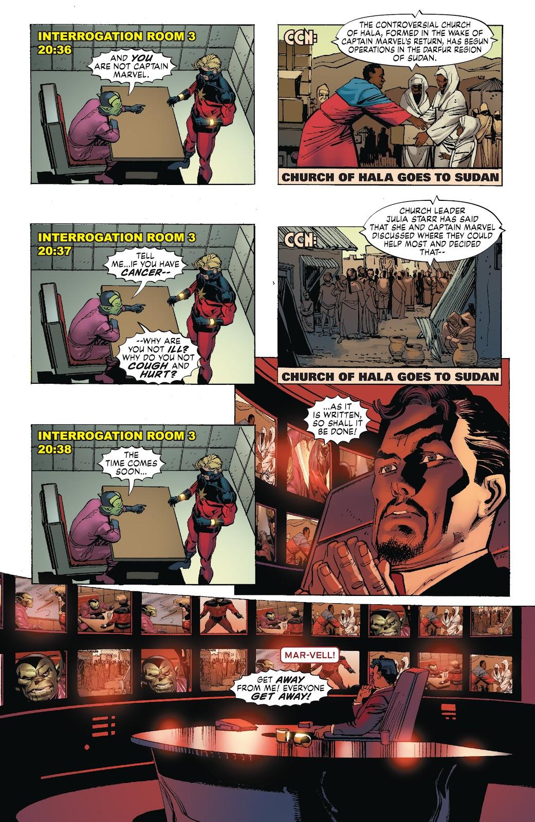 Read online Secret Invasion: Rise of the Skrulls comic -  Issue # TPB (Part 4) - 39