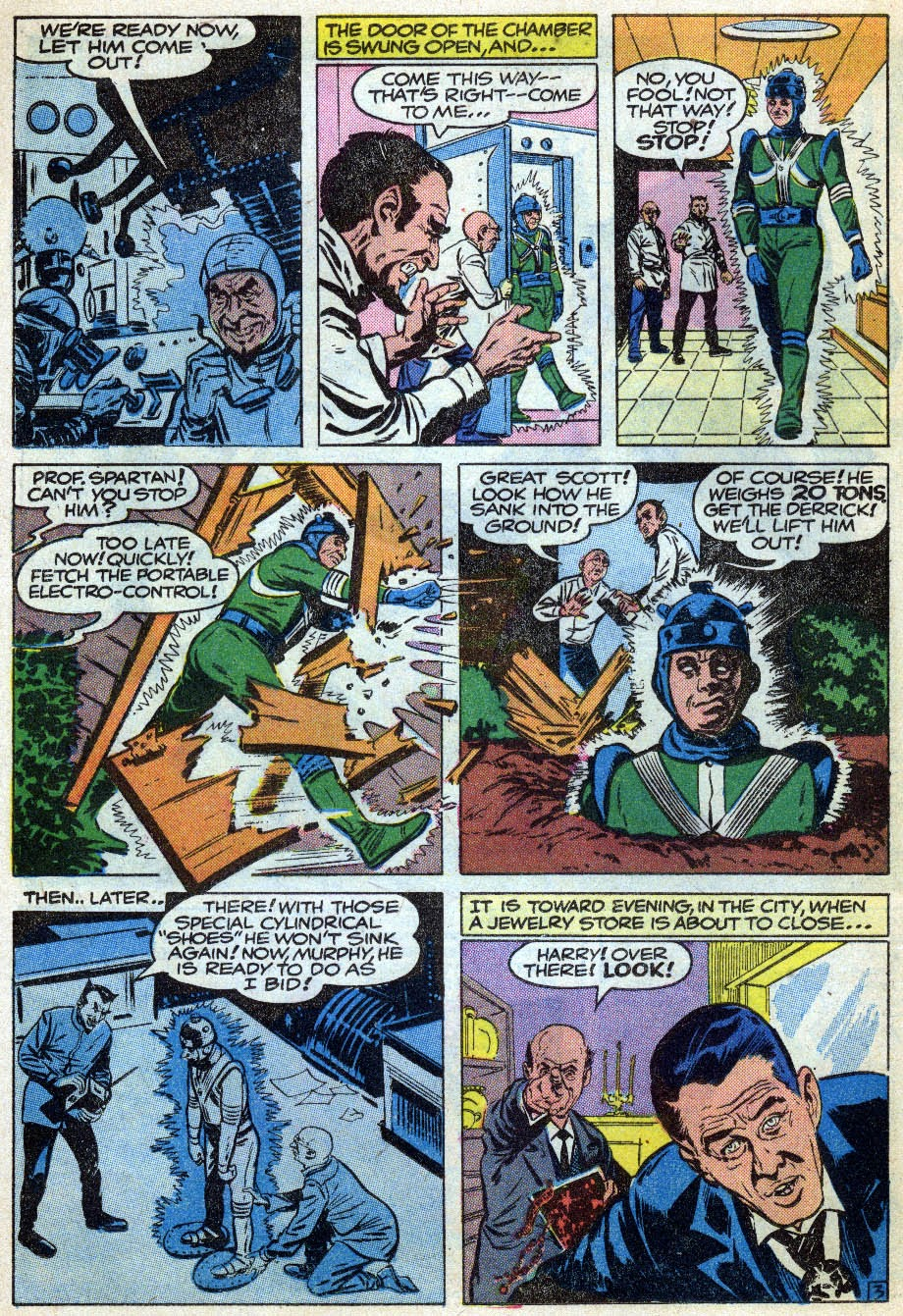 The Fly (1959) issue 3 - Page 20