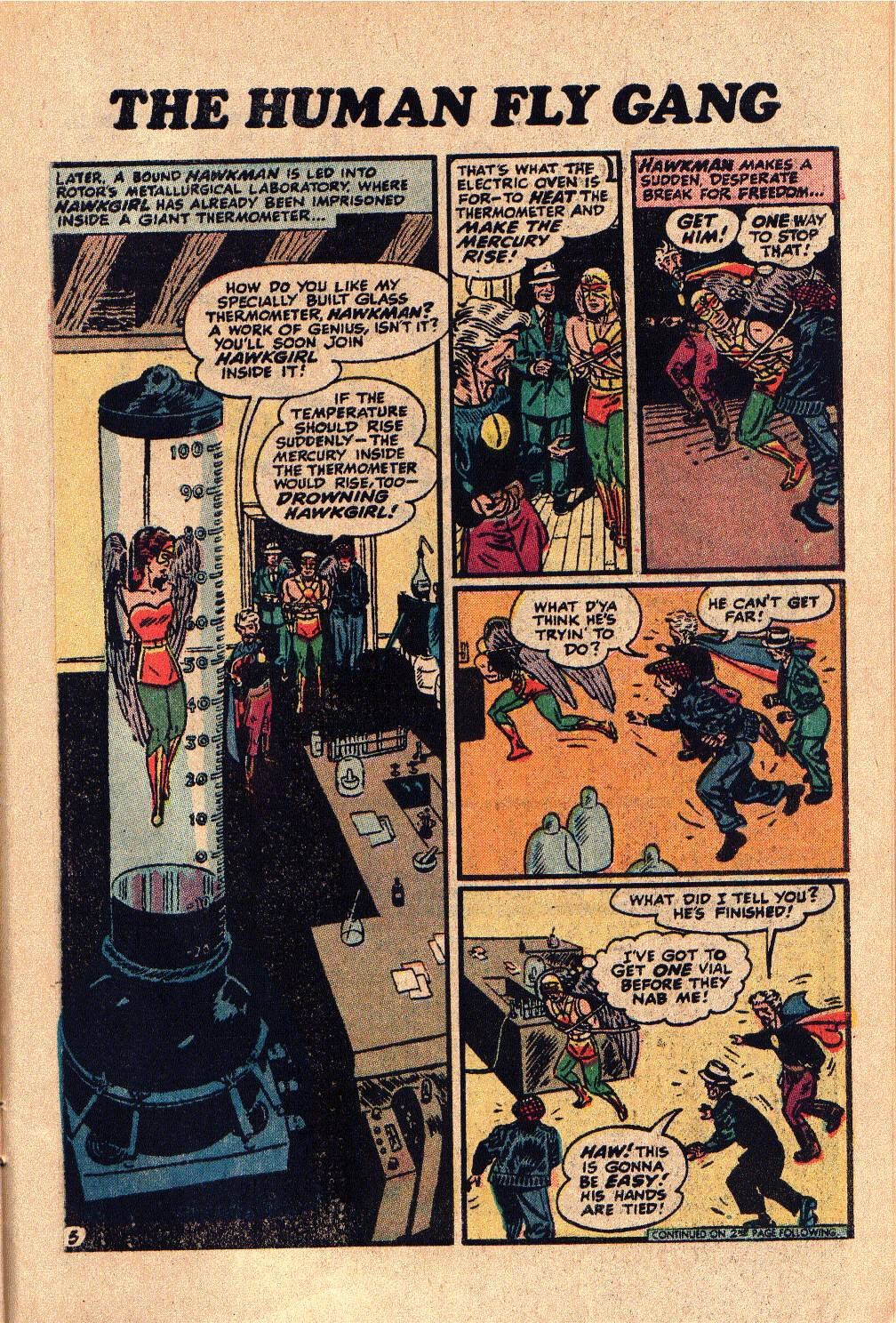 Wanted, the World's Most Dangerous Villains issue 3 - Page 27