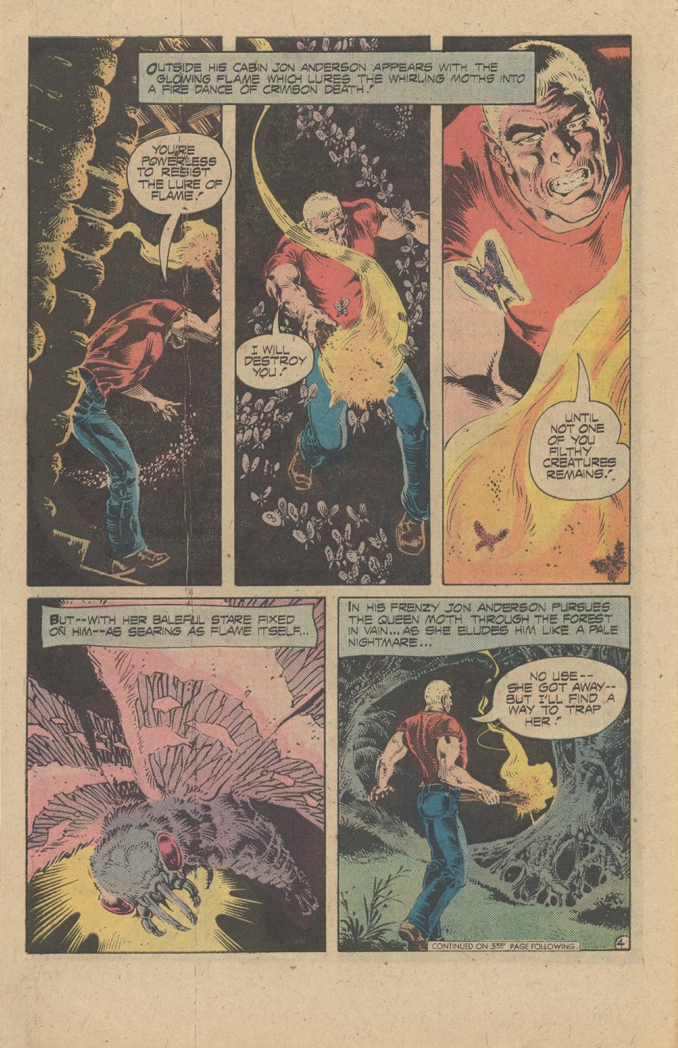 Weird Mystery Tales issue 19 - Page 5
