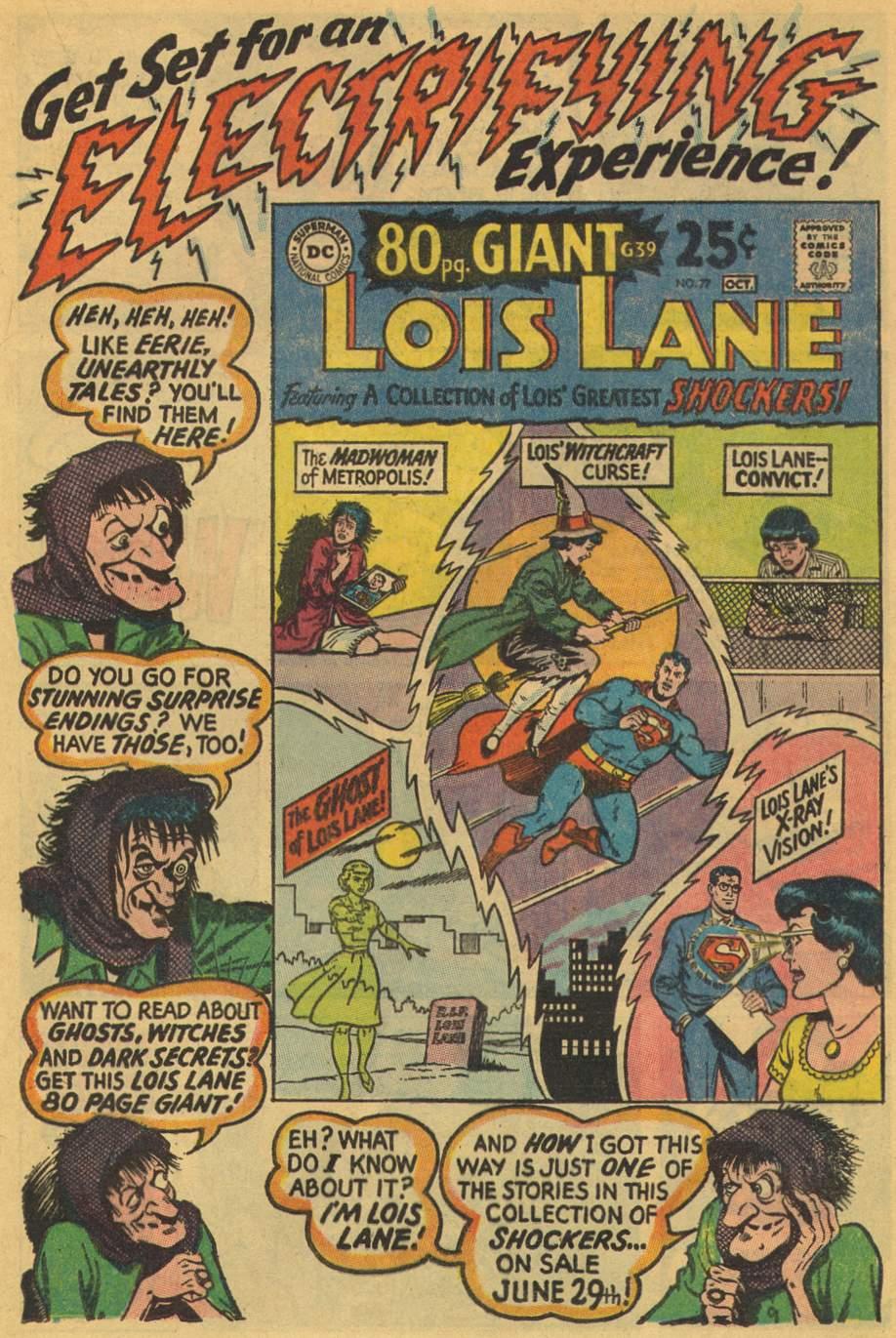 Read online Aquaman (1962) comic -  Issue #35 - 17