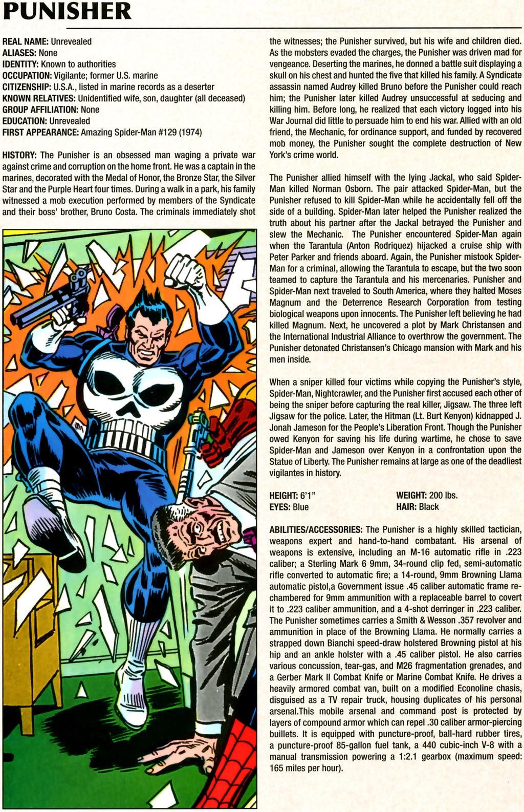 Read online Marvel Legacy: The 1970's Handbook comic -  Issue # Full - 50