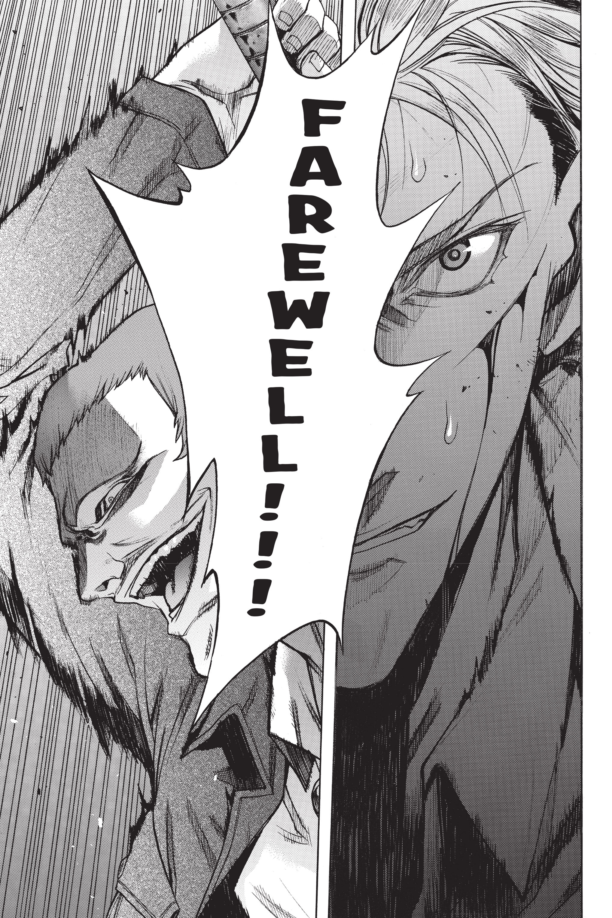 Read online Attack on Titan: Before the Fall comic -  Issue #8 - 138