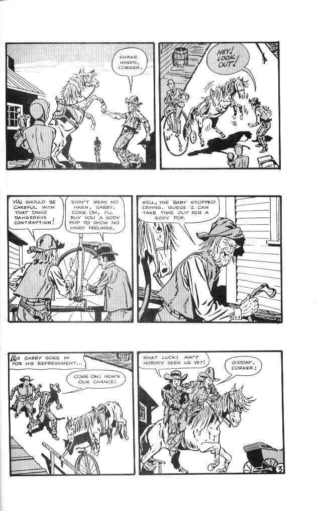 Read online Roy Rogers comic -  Issue #5 - 30