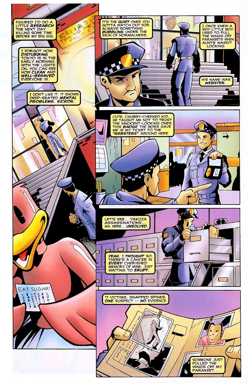 Read online Deadpool (2008) comic -  Issue #900 - 94