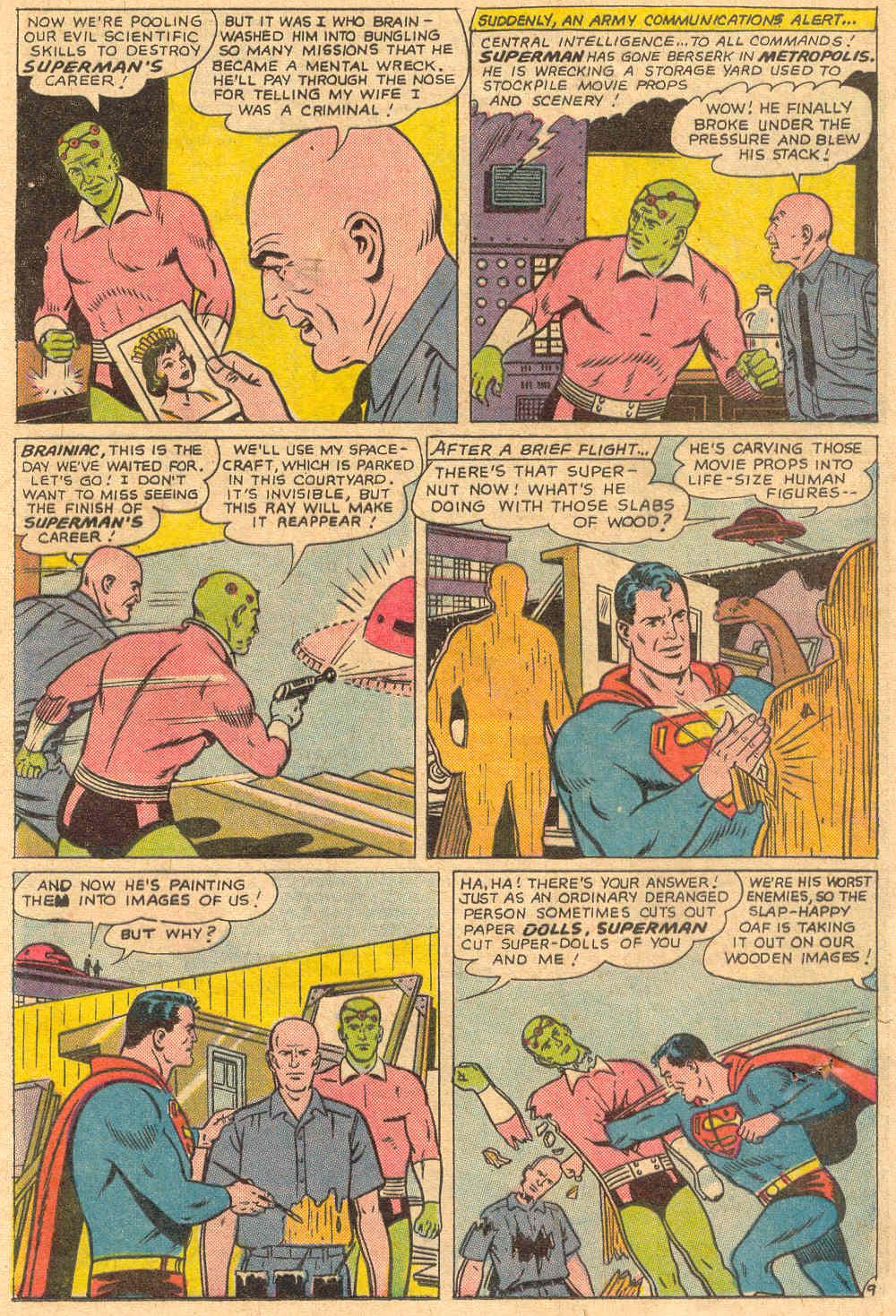 Action Comics (1938) 335 Page 12