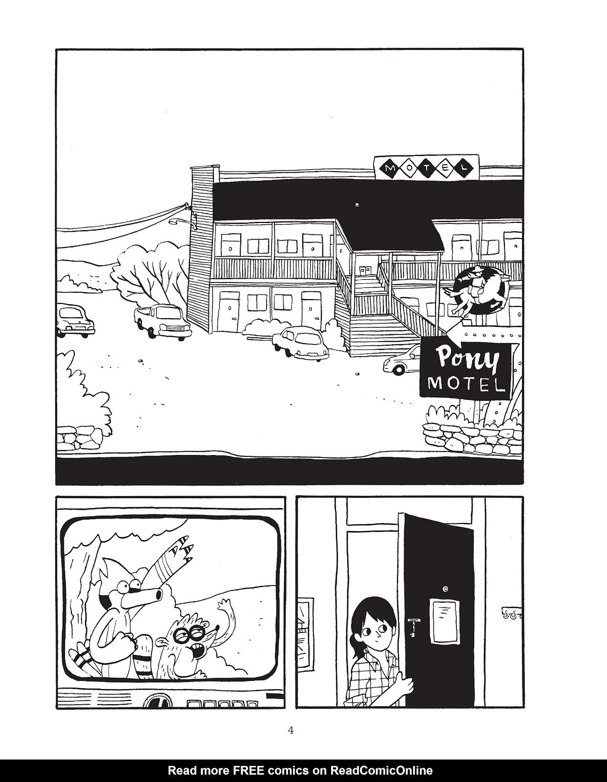 Read online Bastard comic -  Issue # TPB (Part 1) - 7