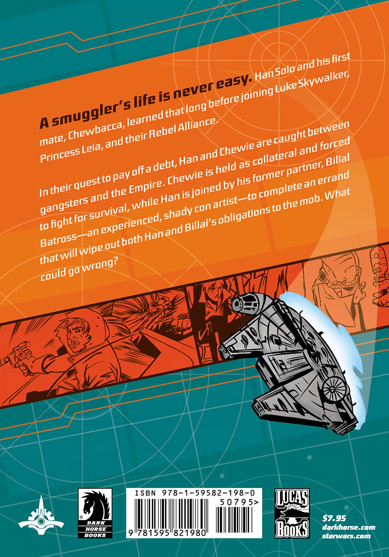 Read online Star Wars Omnibus comic -  Issue # Vol. 33 - 81