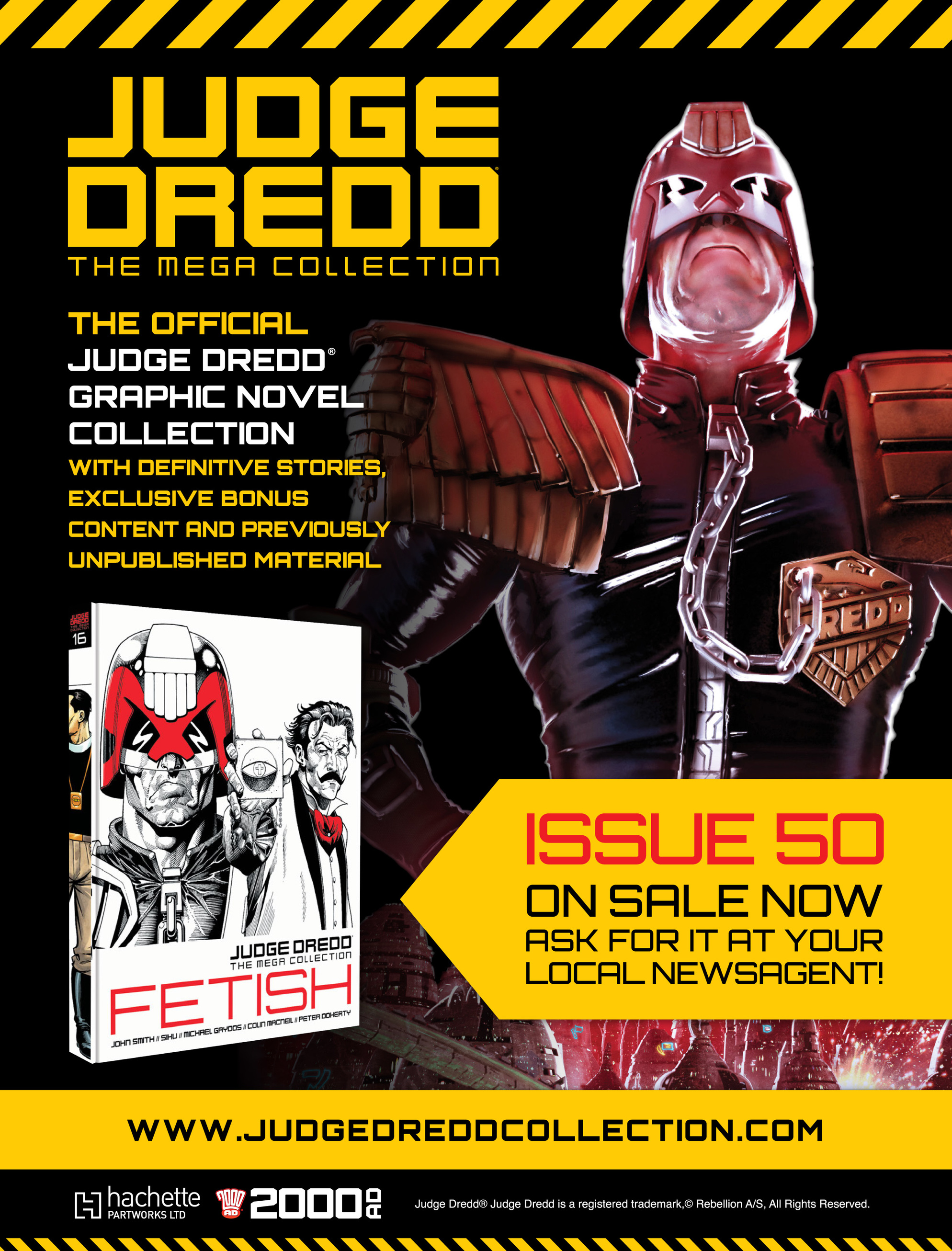 Read online 2000 AD comic -  Issue #2011 - 41