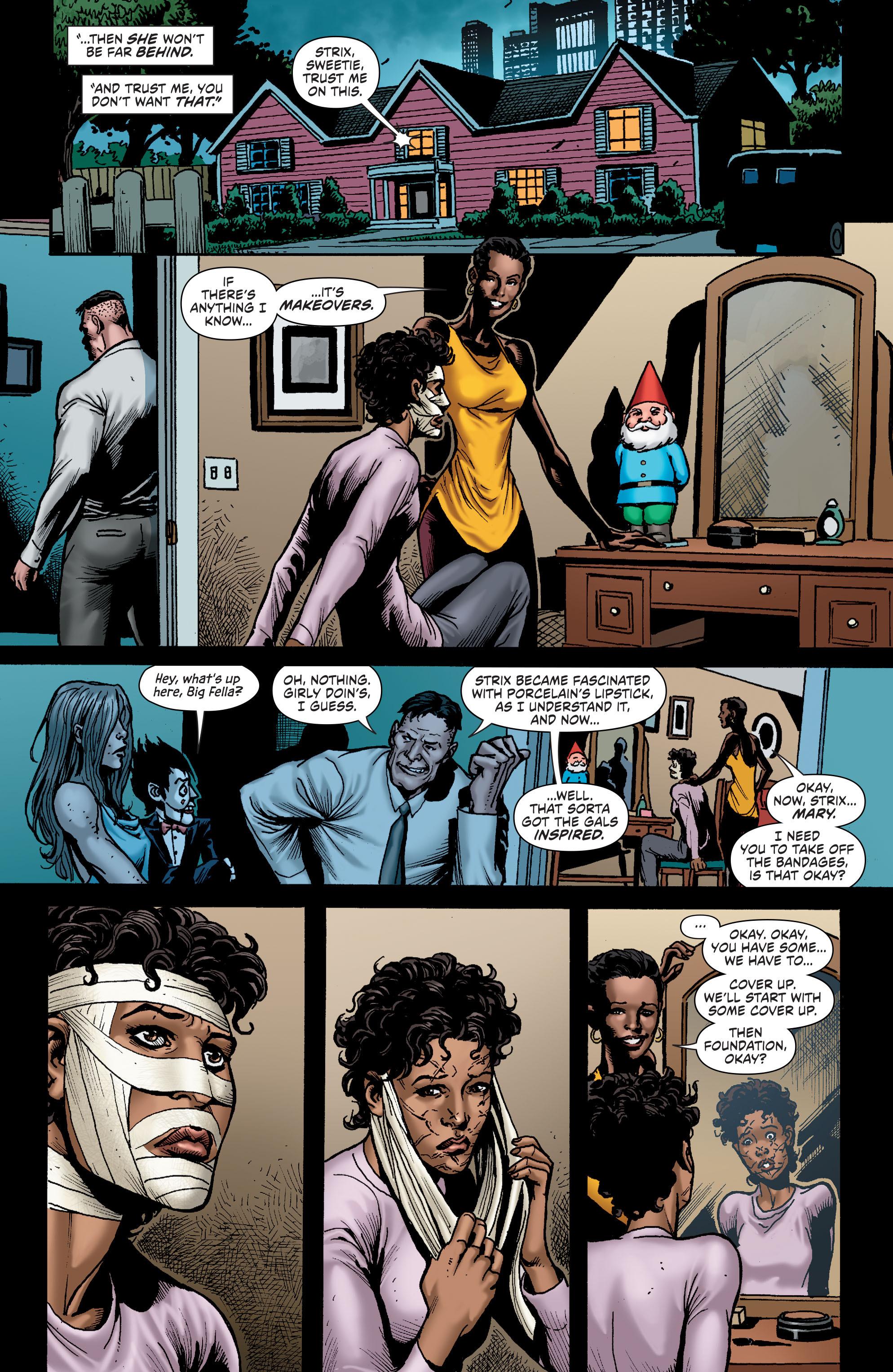 Read online Secret Six (2015) comic -  Issue #11 - 13