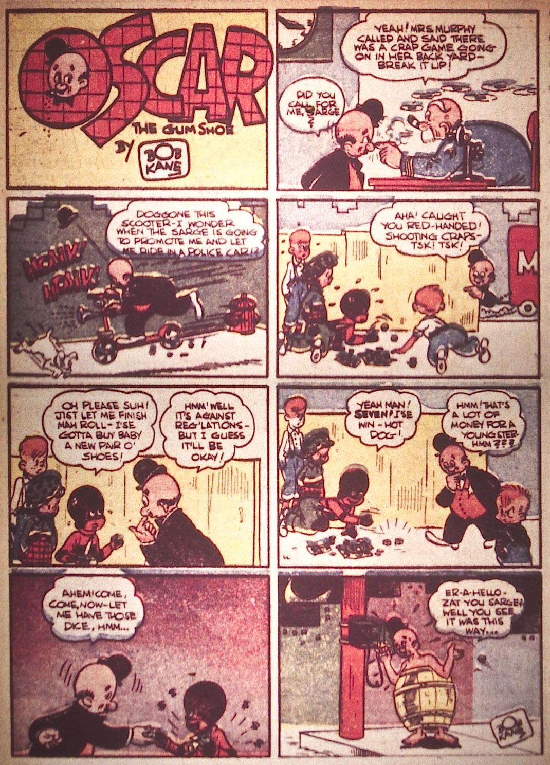 Detective Comics (1937) 22 Page 45