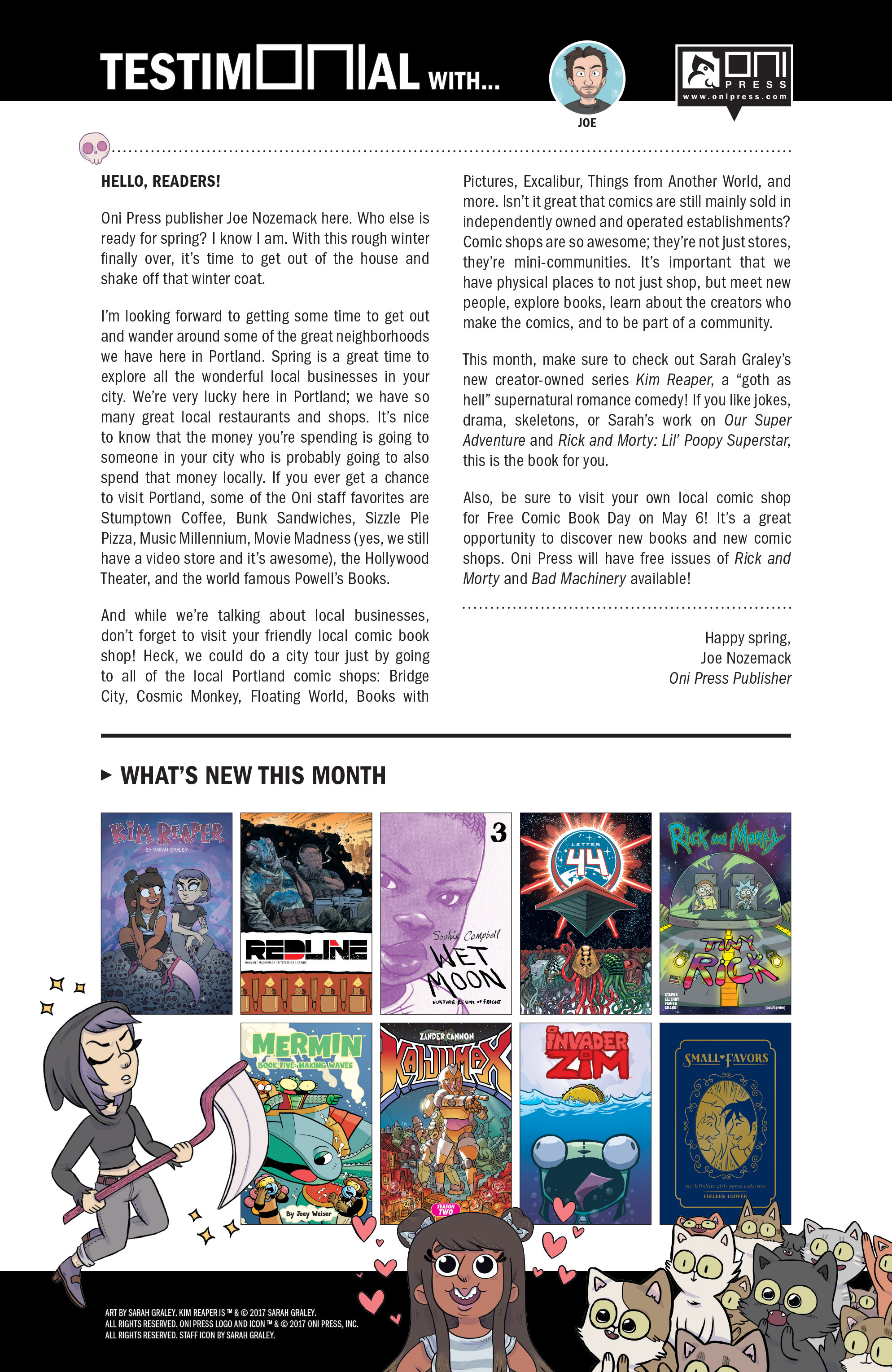 Read online Rick and Morty comic -  Issue #25 - 26