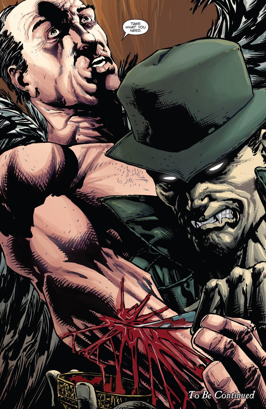Read online Vampirella Strikes comic -  Issue #2 - 24