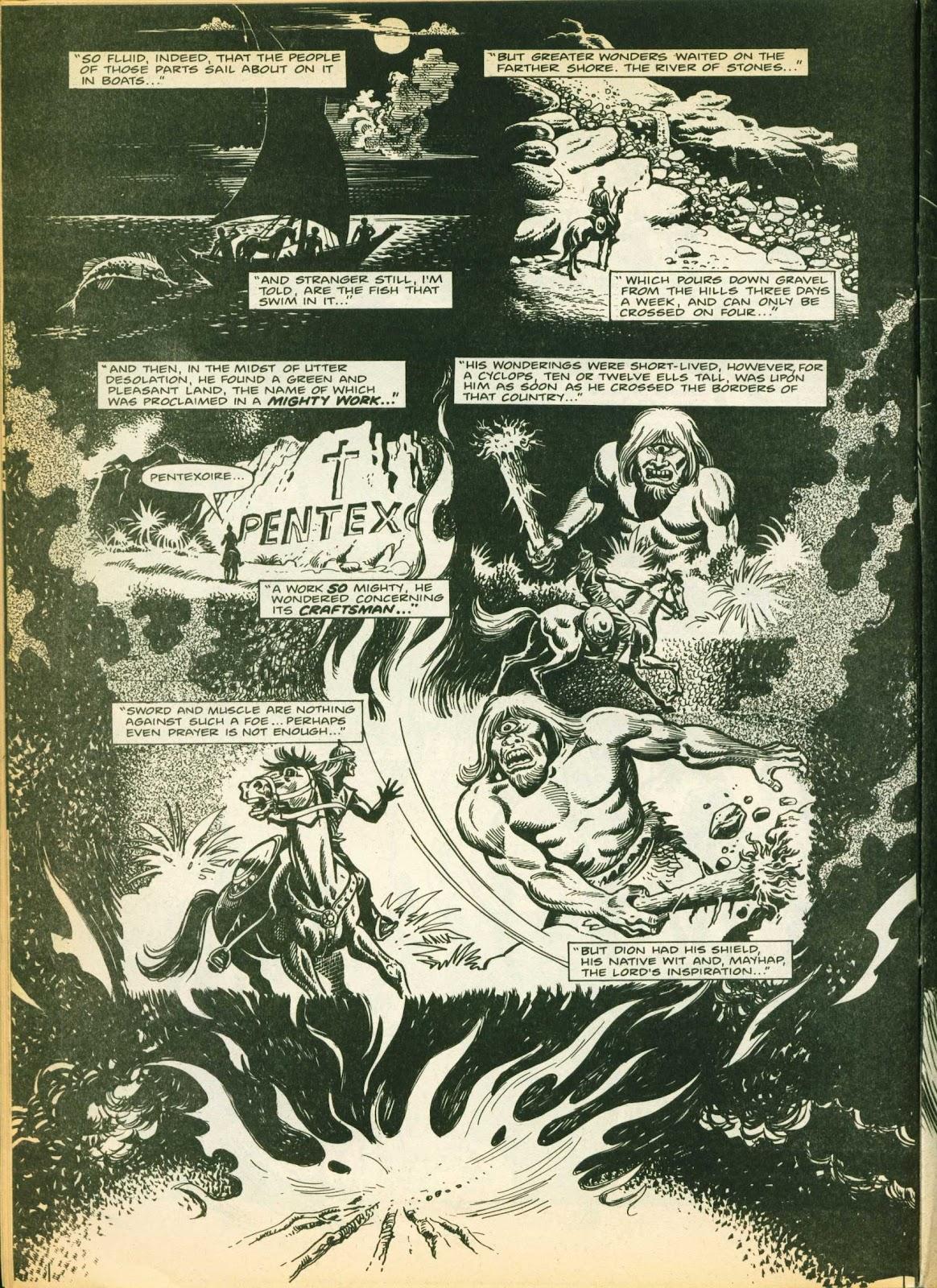 Warrior Issue #11 #12 - English 24
