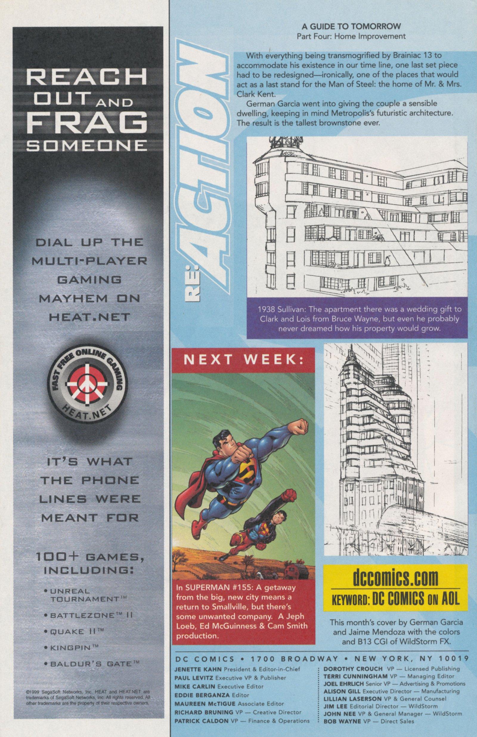 Action Comics (1938) 763 Page 33