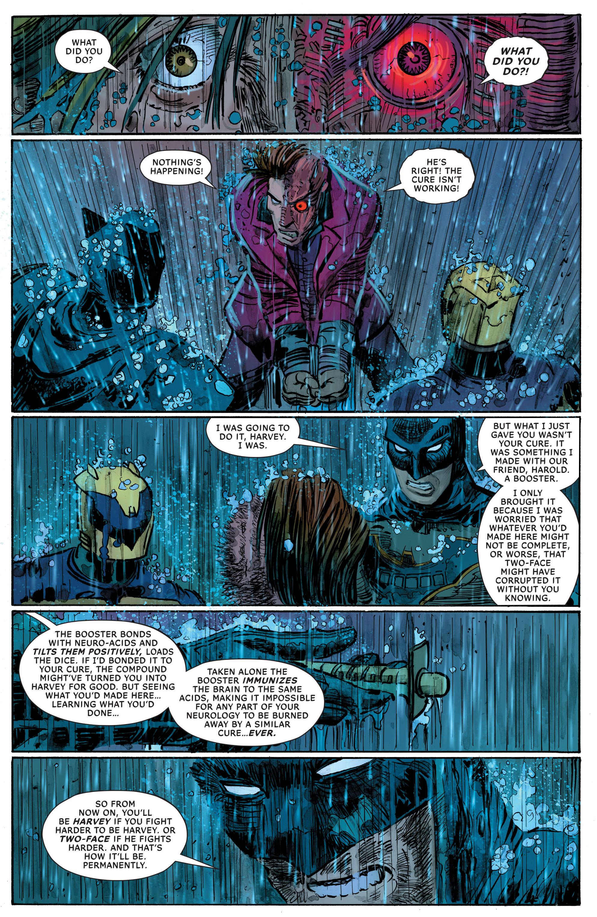 Read online All-Star Batman comic -  Issue #5 - 27