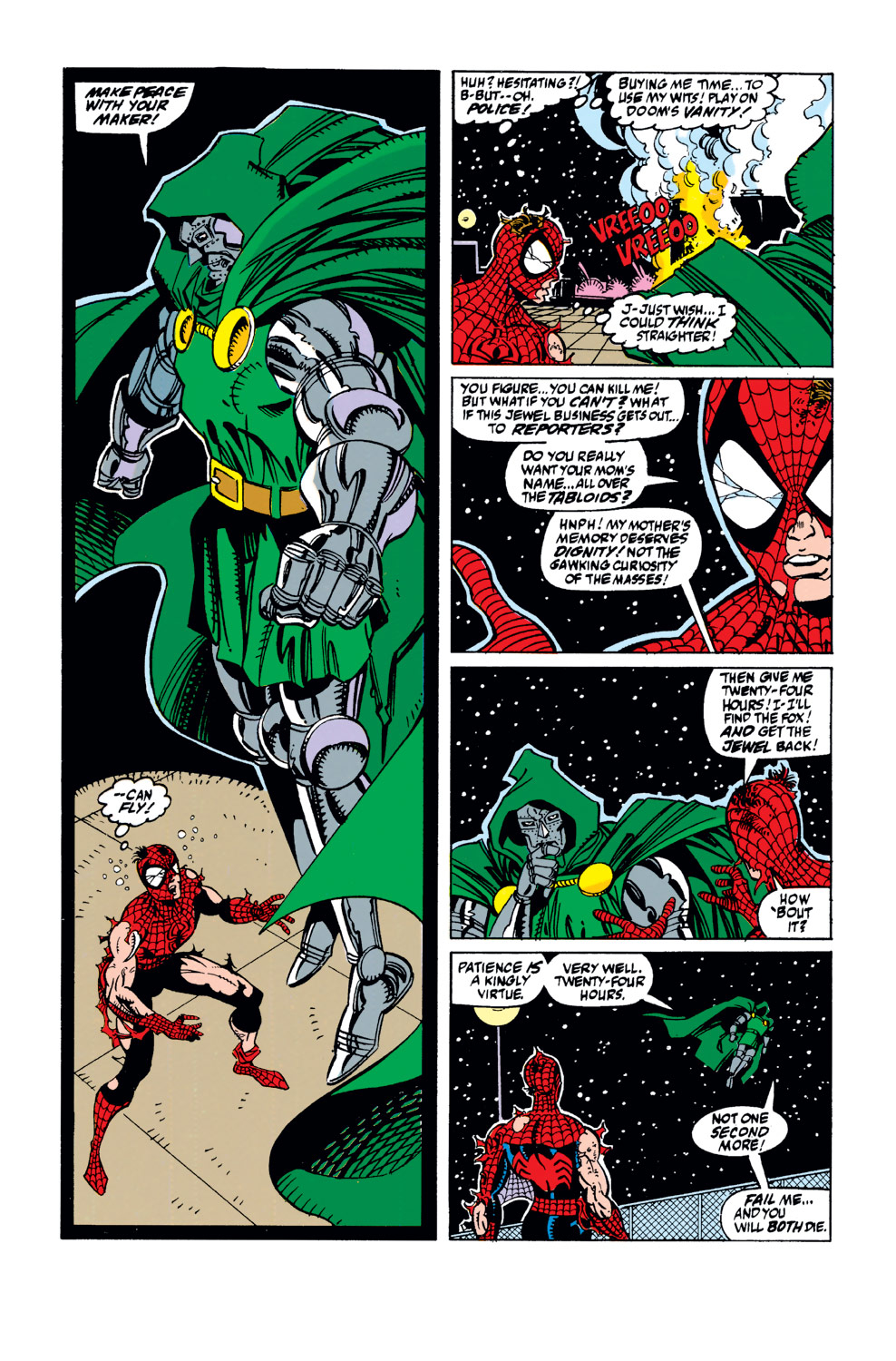 The Amazing Spider-Man (1963) 350 Page 12
