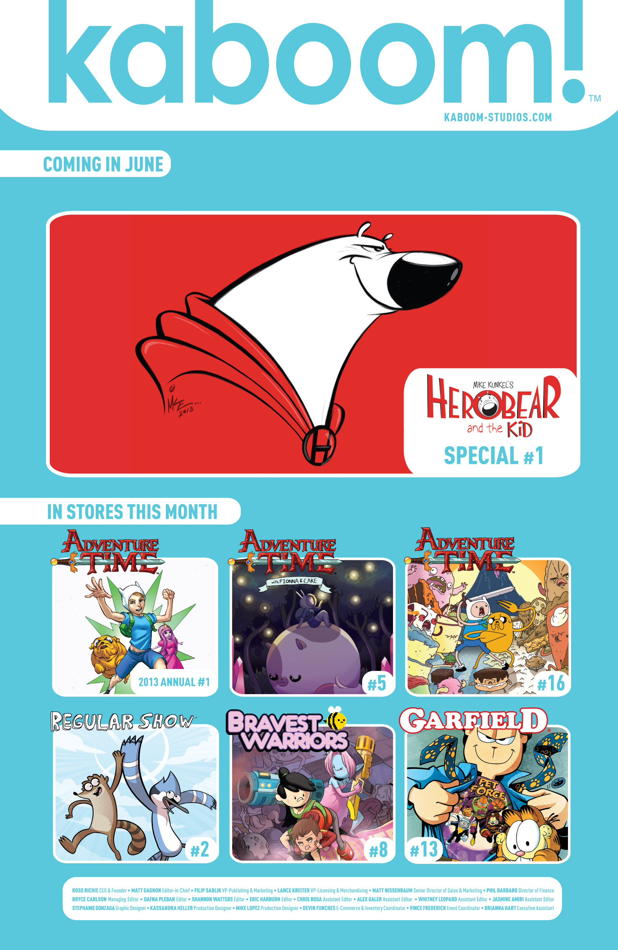 Read online Adventure Time comic -  Issue #Adventure Time _Annual 1 - 36