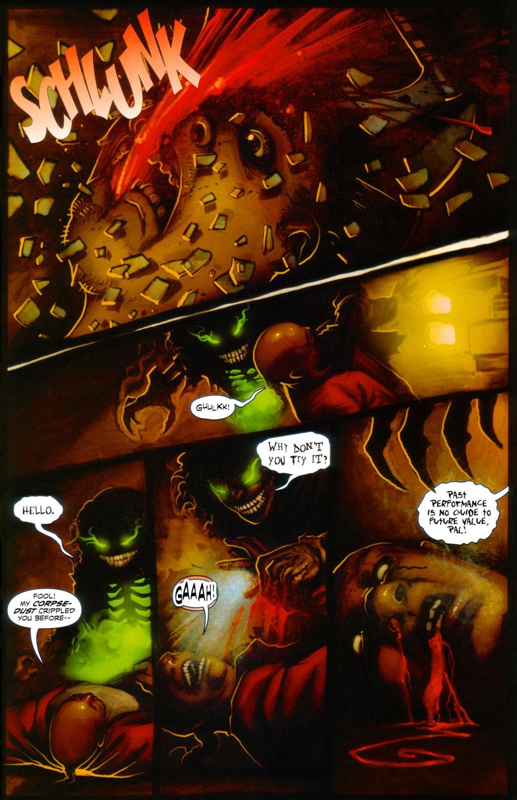 Read online Evil Ernie in Santa Fe comic -  Issue #3 - 18