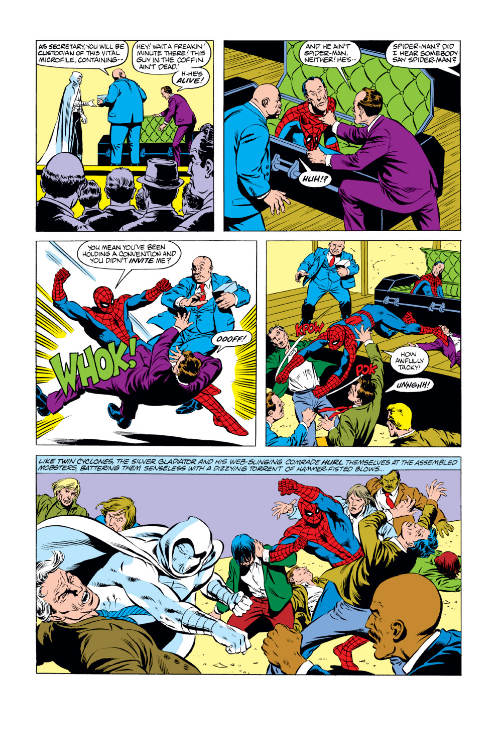 The Amazing Spider-Man (1963) 220 Page 16