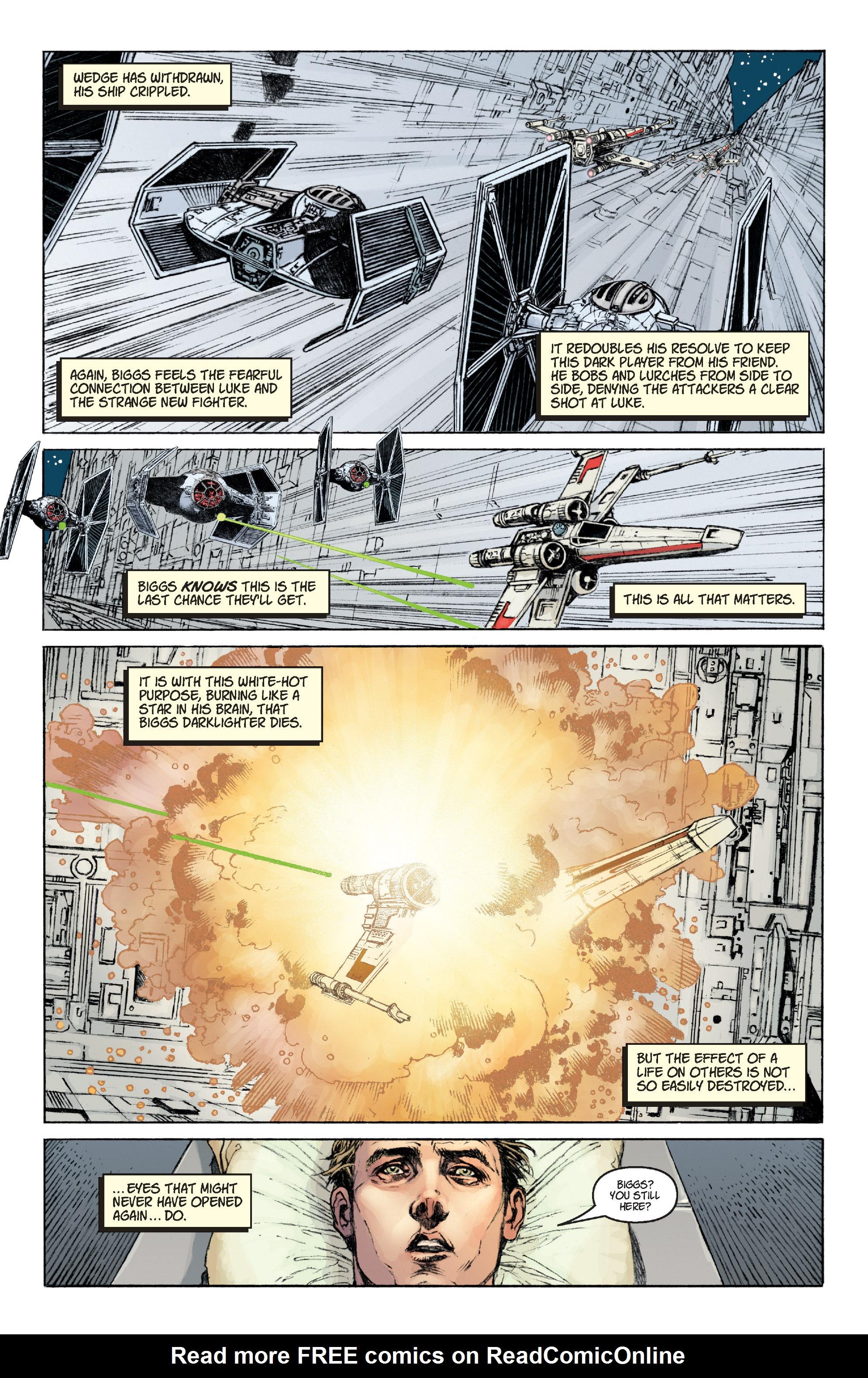 Read online Star Wars Omnibus comic -  Issue # Vol. 22 - 106