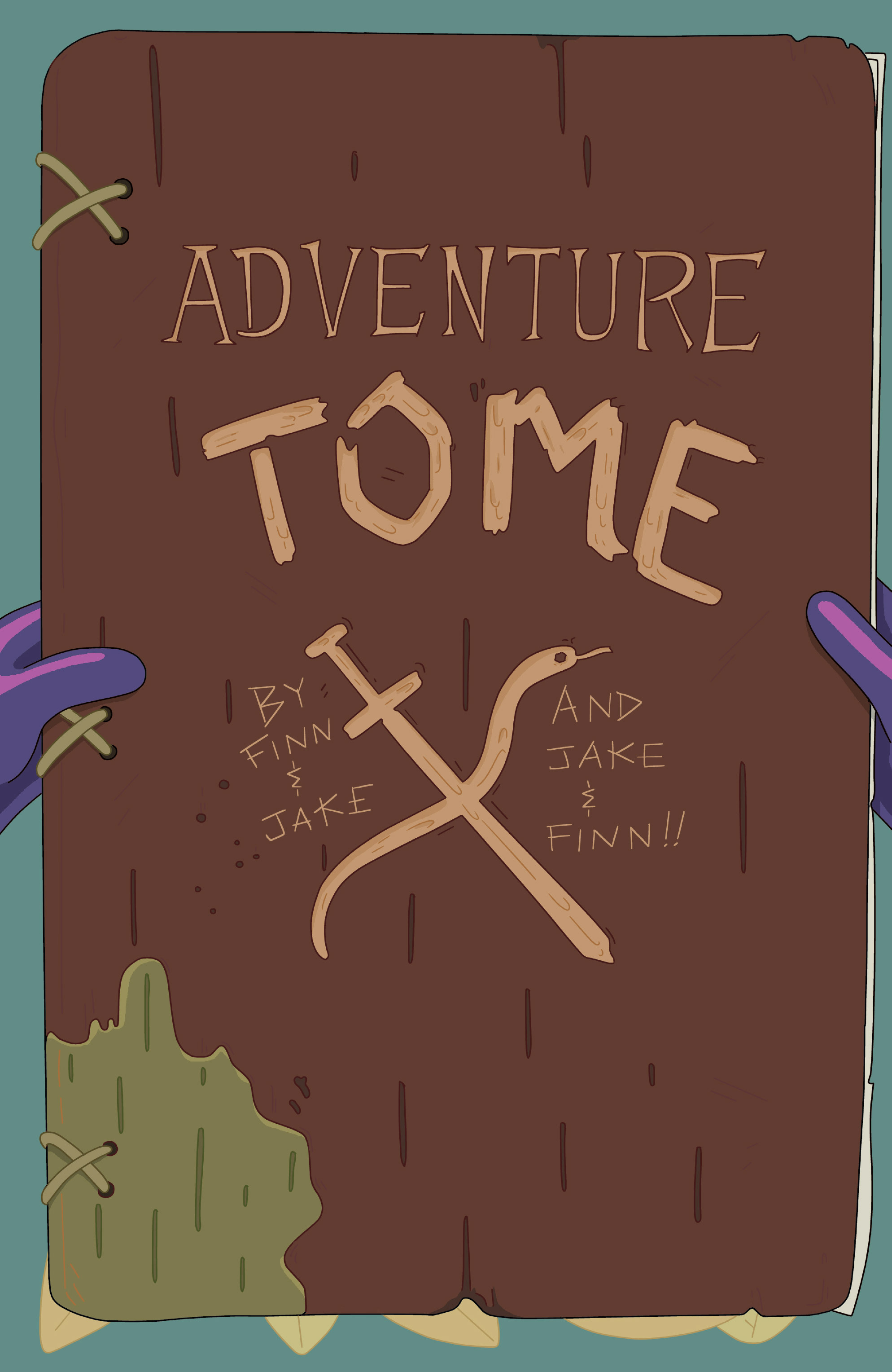 Read online Adventure Time comic -  Issue #20 - 14
