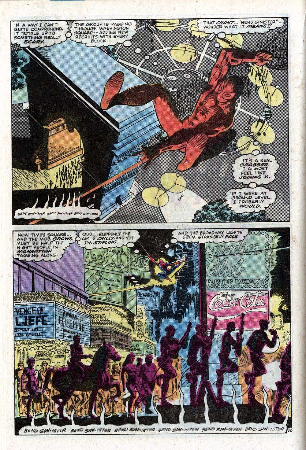 The Amazing Spider-Man (1963) _Annual_14 Page 35