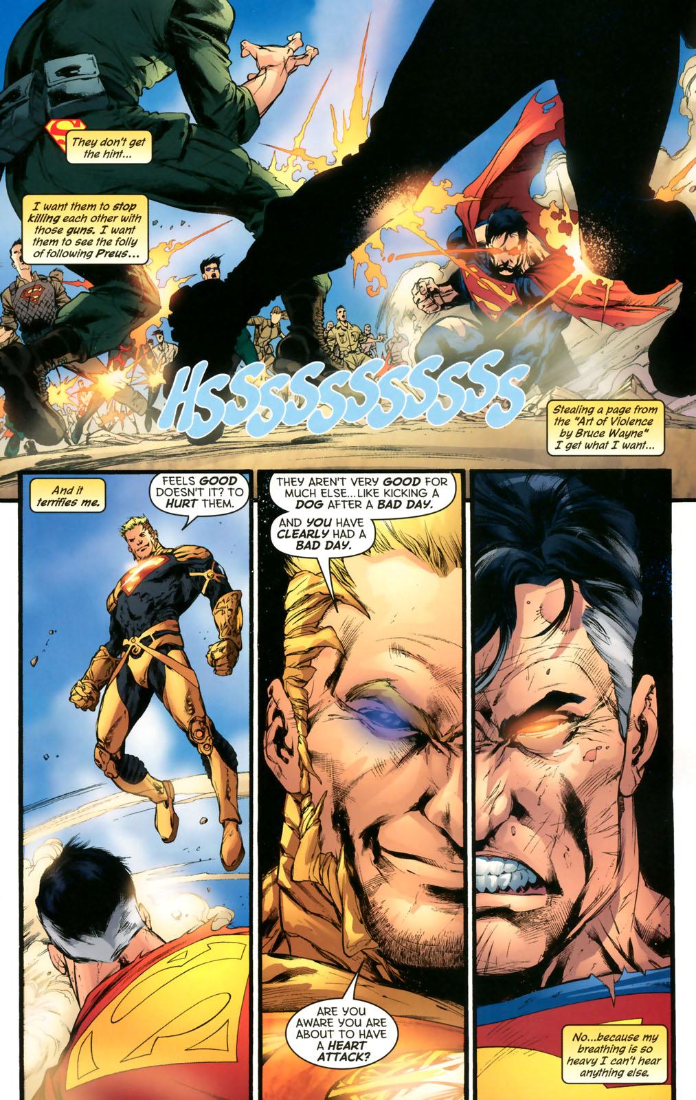 Action Comics (1938) 824 Page 12