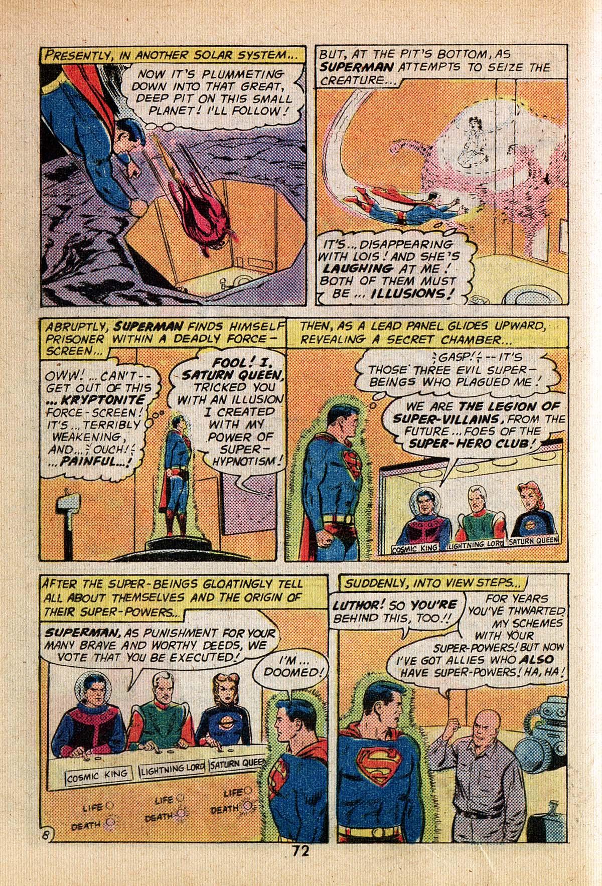 Read online Adventure Comics (1938) comic -  Issue #494 - 72
