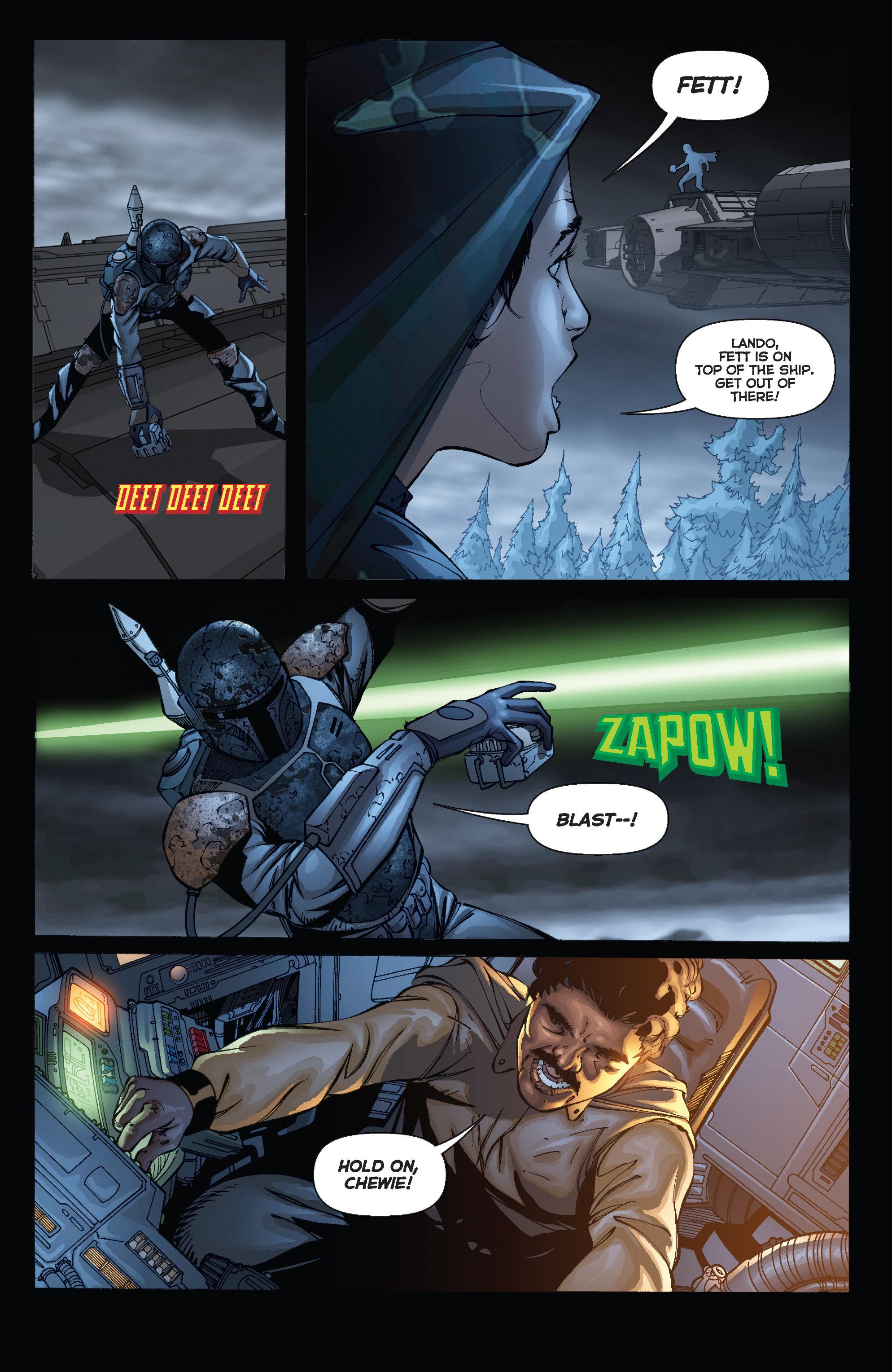 Read online Star Wars Omnibus comic -  Issue # Vol. 27 - 225