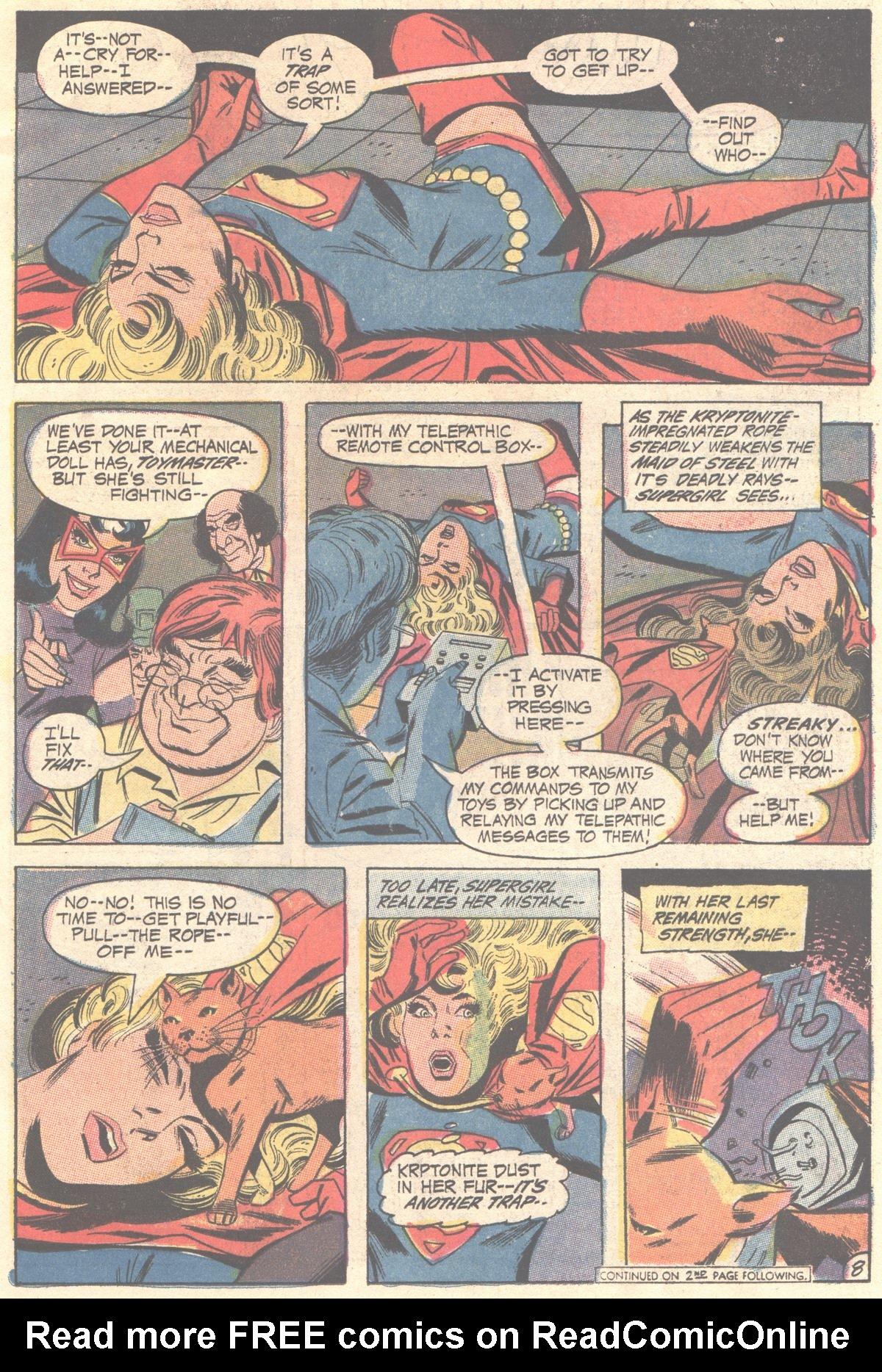 Read online Adventure Comics (1938) comic -  Issue #400 - 13