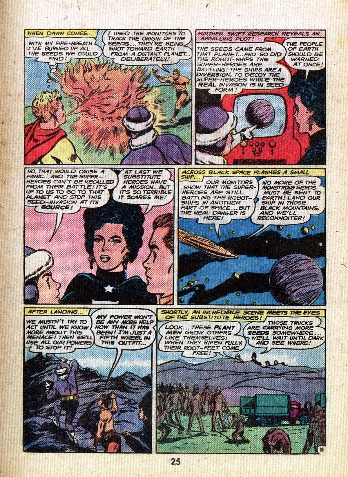 Read online Adventure Comics (1938) comic -  Issue #500 - 25
