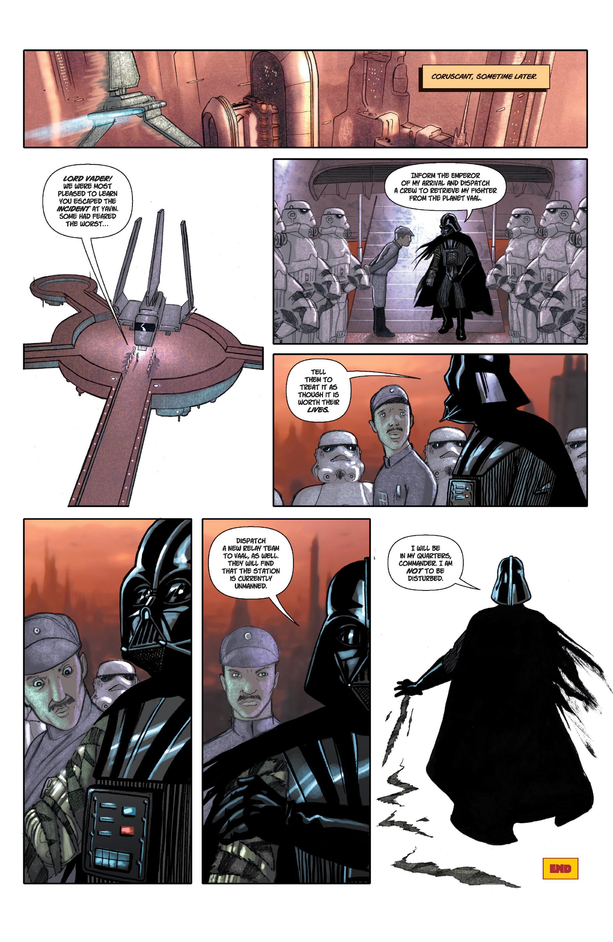 Read online Star Wars Omnibus comic -  Issue # Vol. 17 - 238