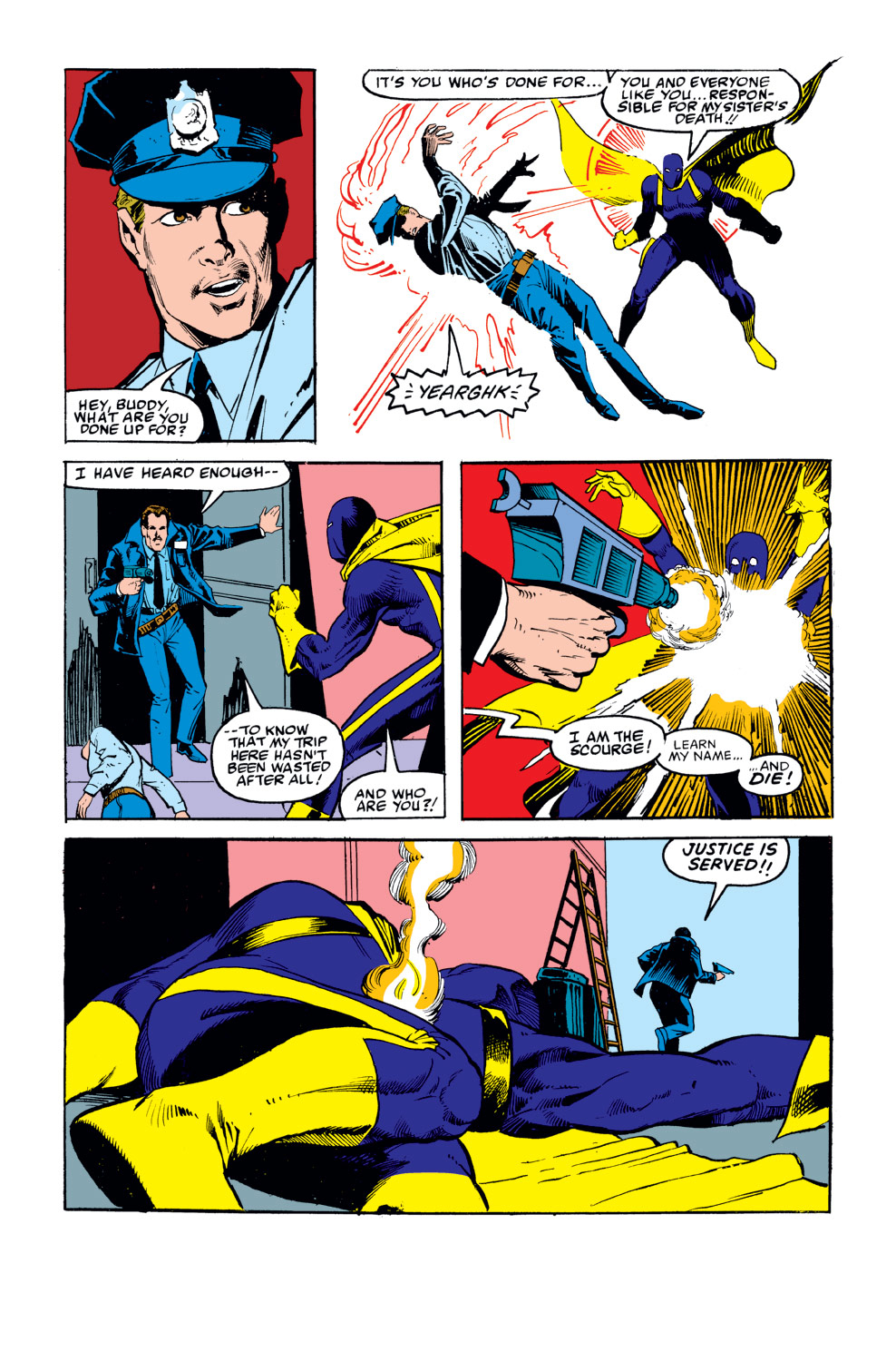 The Amazing Spider-Man (1963) 278 Page 20
