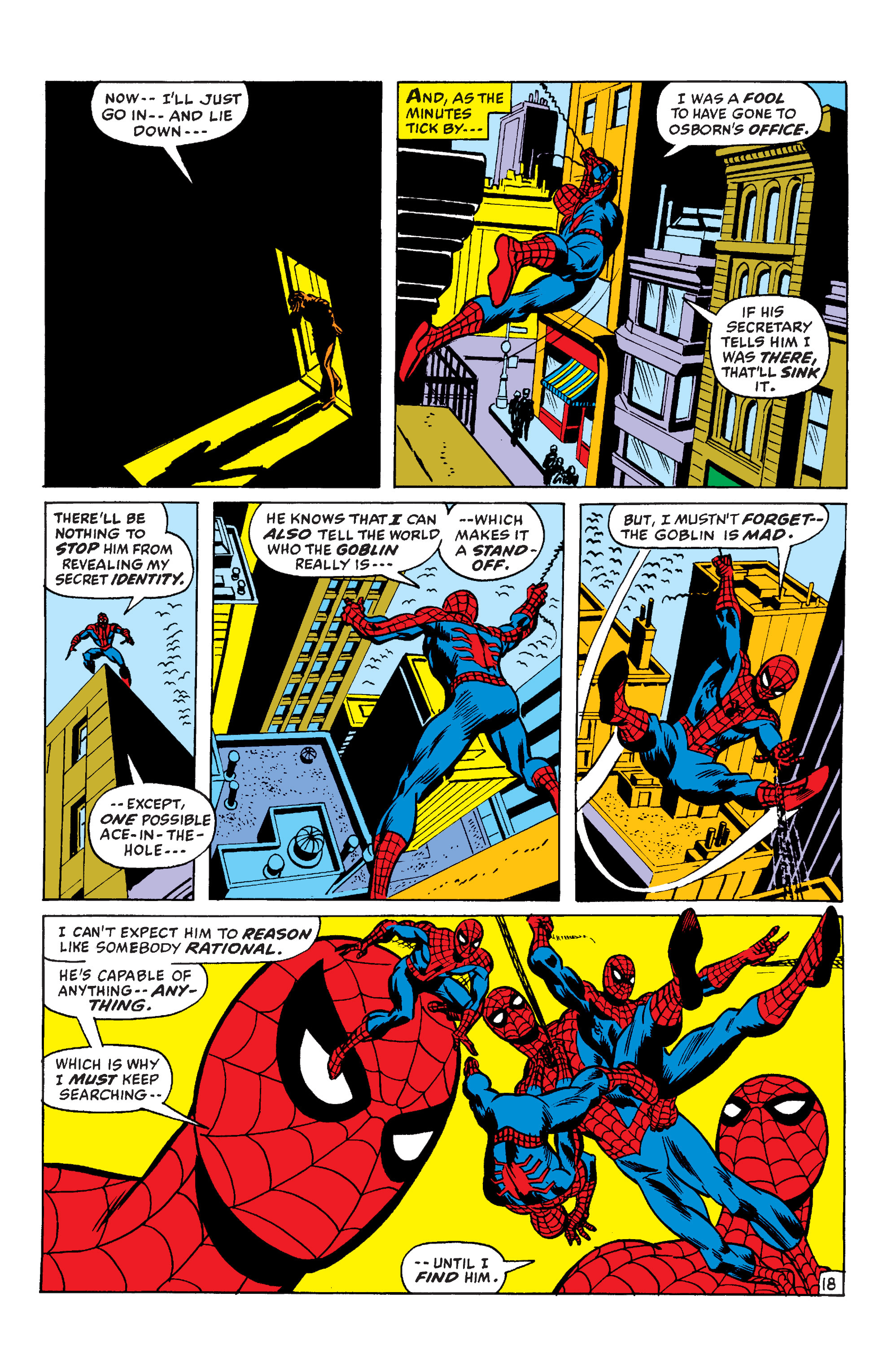 The Amazing Spider-Man (1963) 97 Page 17