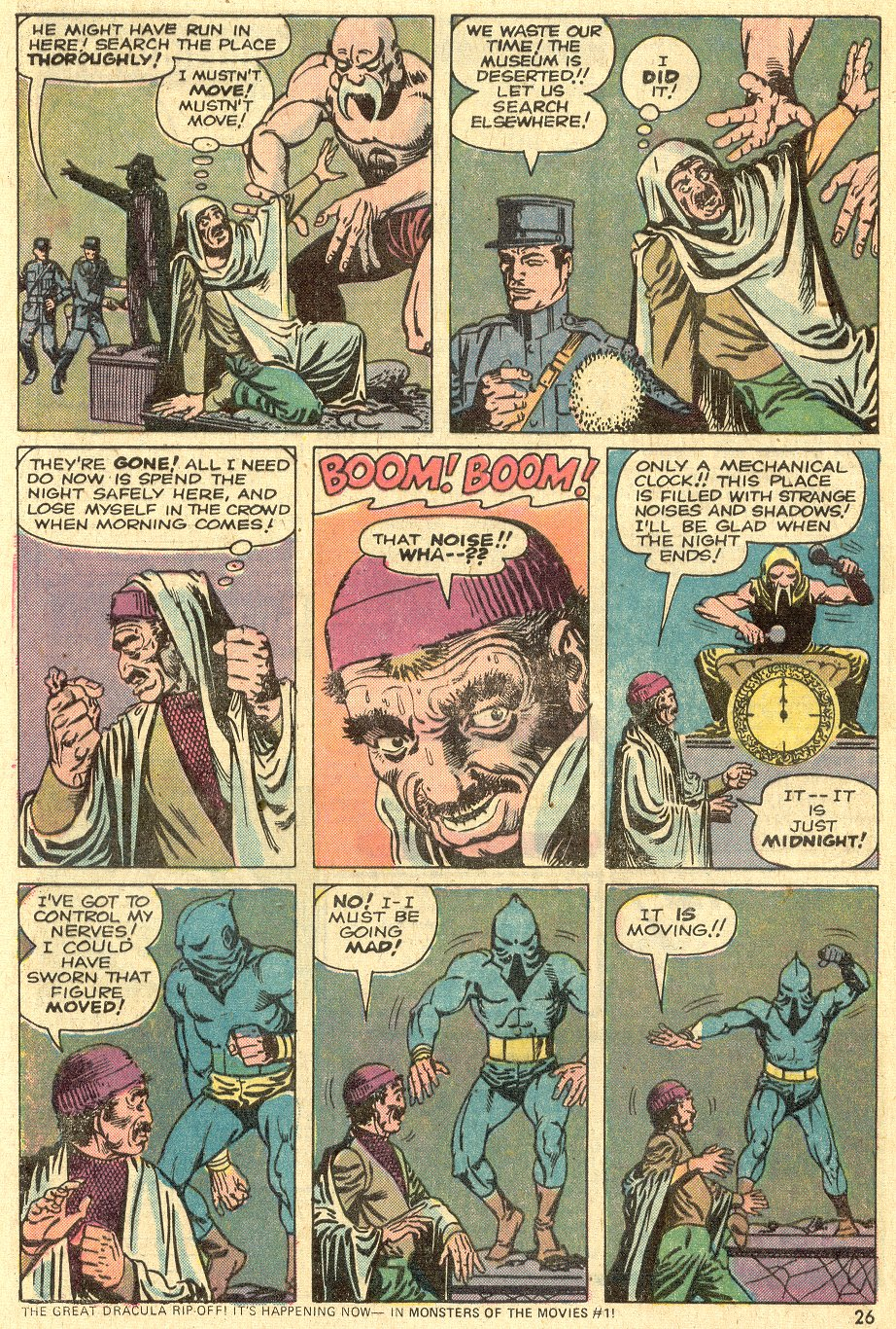 Strange Tales (1951) issue 175 - Page 18