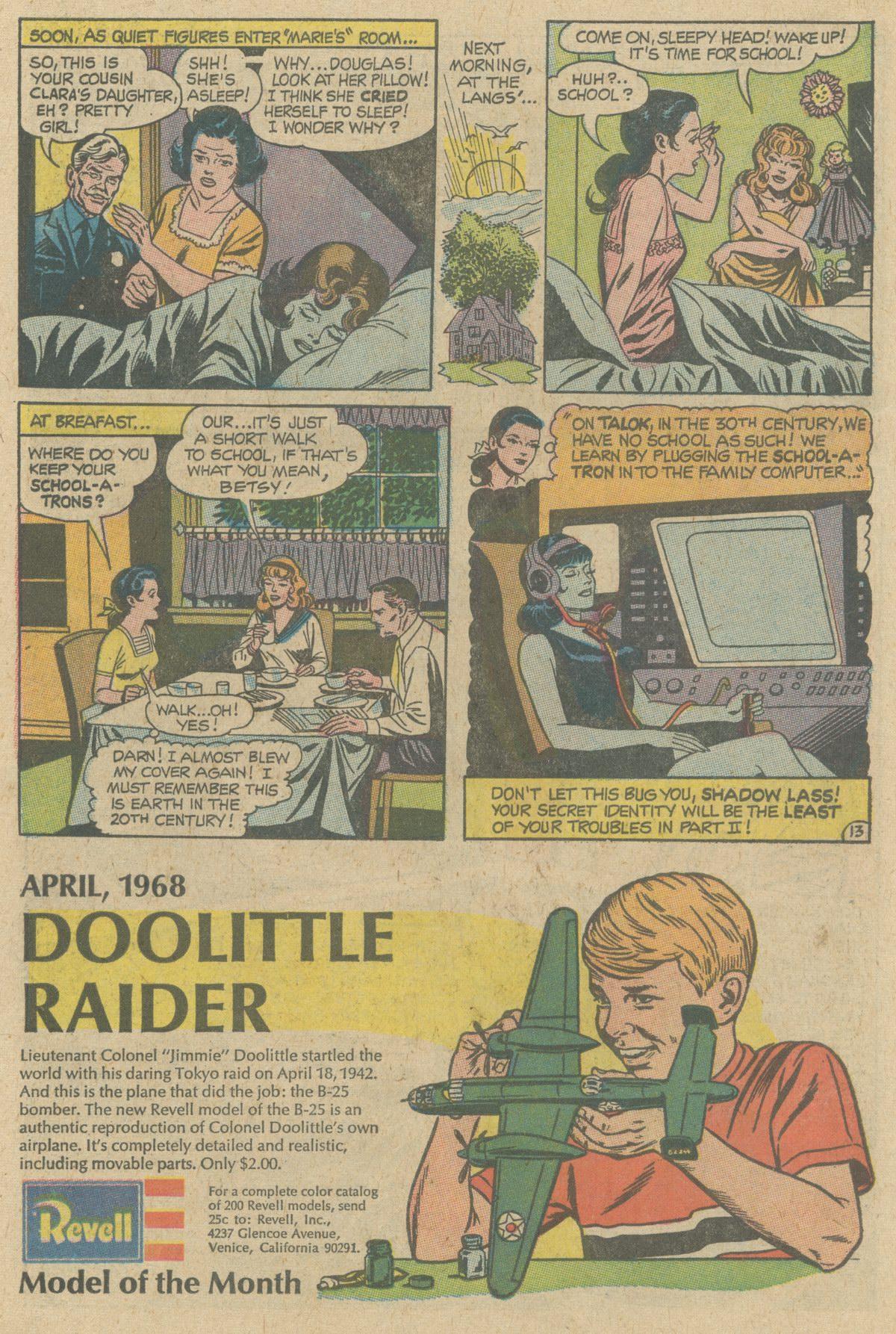 Read online Adventure Comics (1938) comic -  Issue #369 - 18