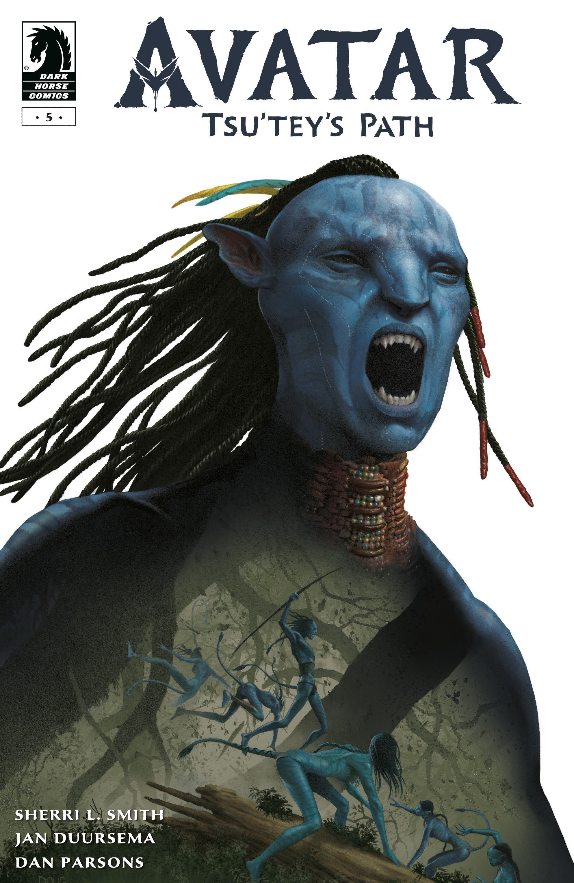 Viewcomic Reading James Camerons Avatar – Junky