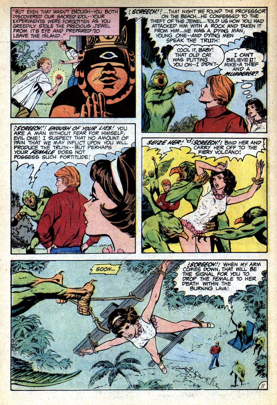 Read online Adventure Comics (1938) comic -  Issue #410 - 14
