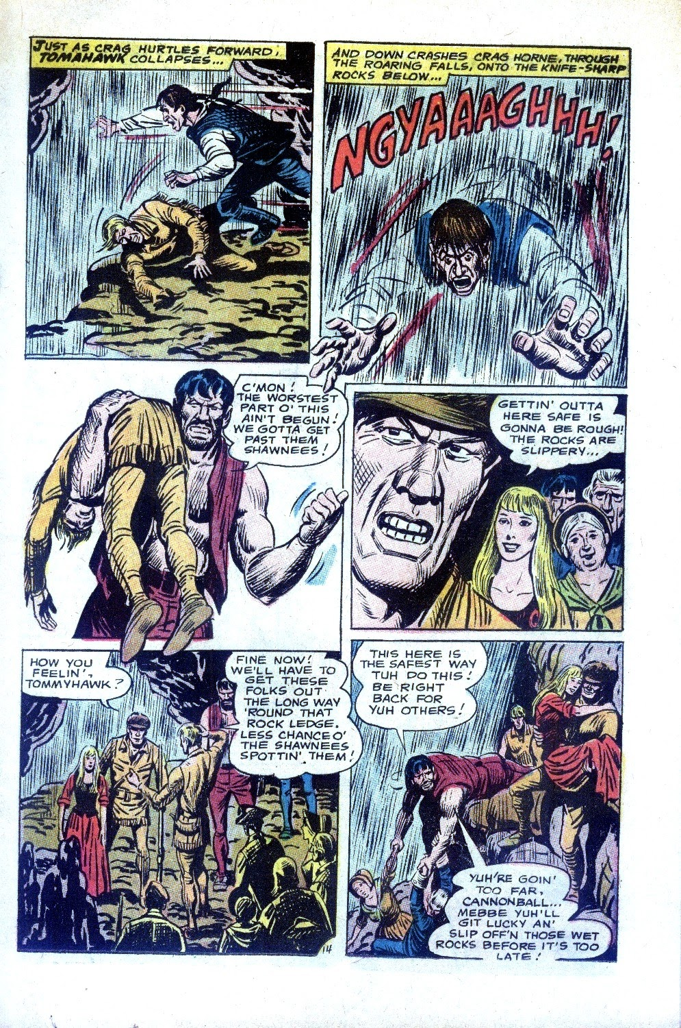 Tomahawk issue 116 - Page 19