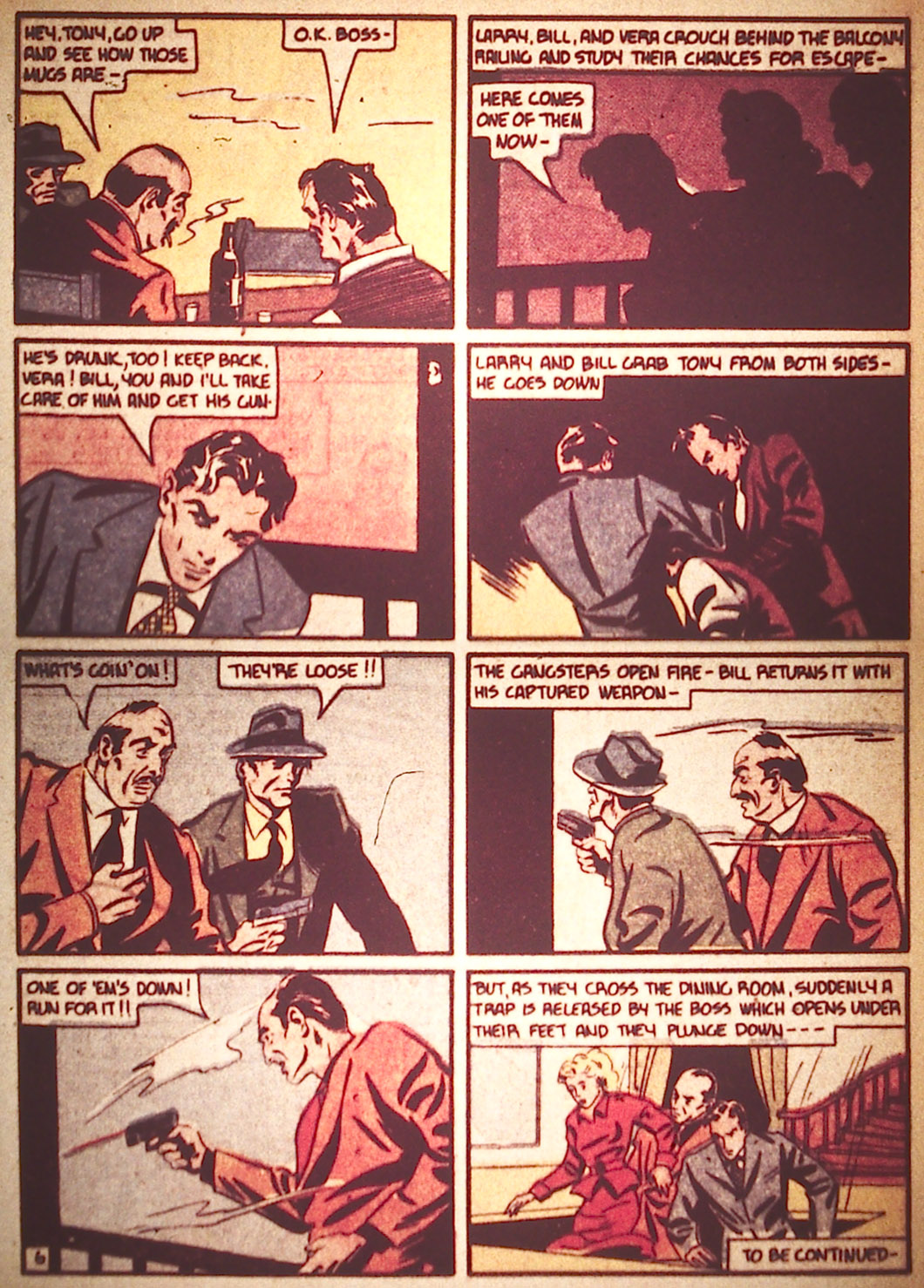 Detective Comics (1937) 17 Page 14