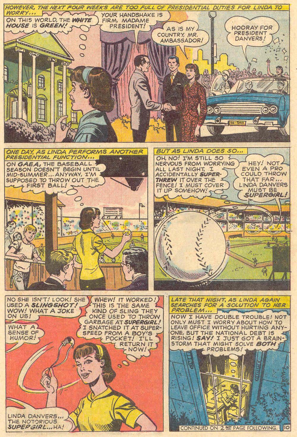 Action Comics (1938) 344 Page 28